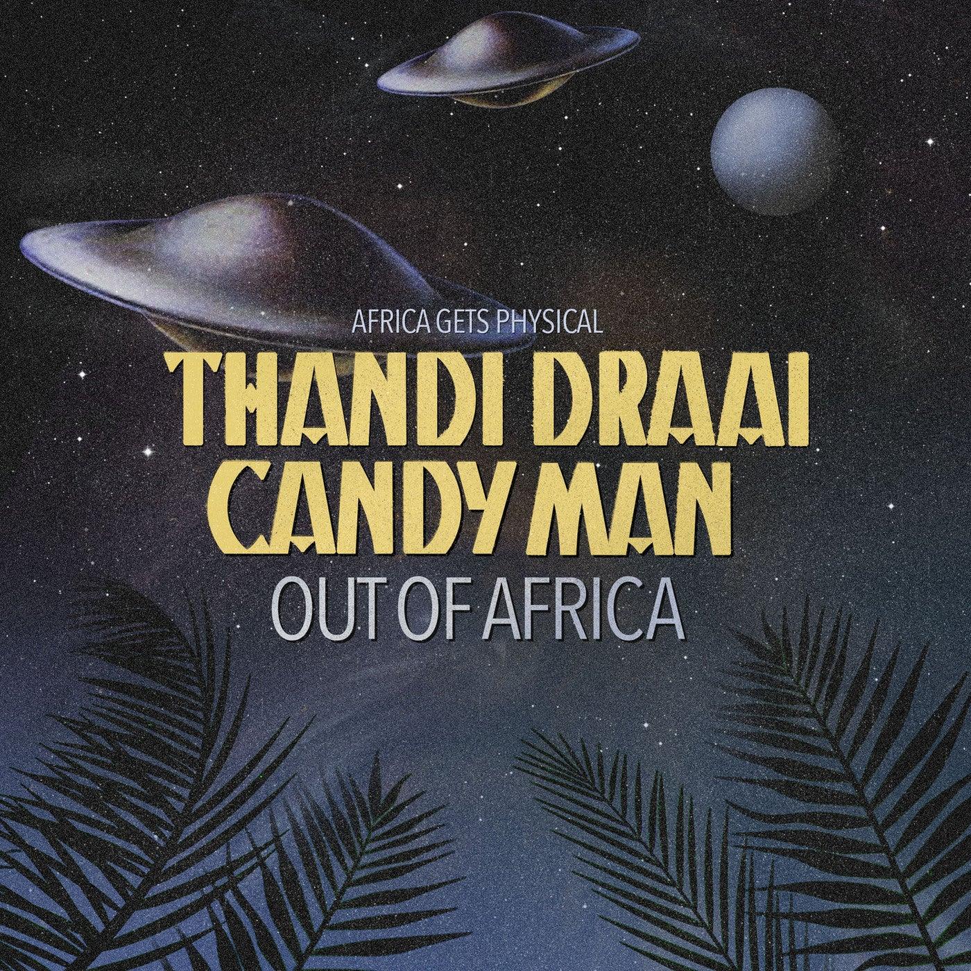 Out of Africa (Original Mix)