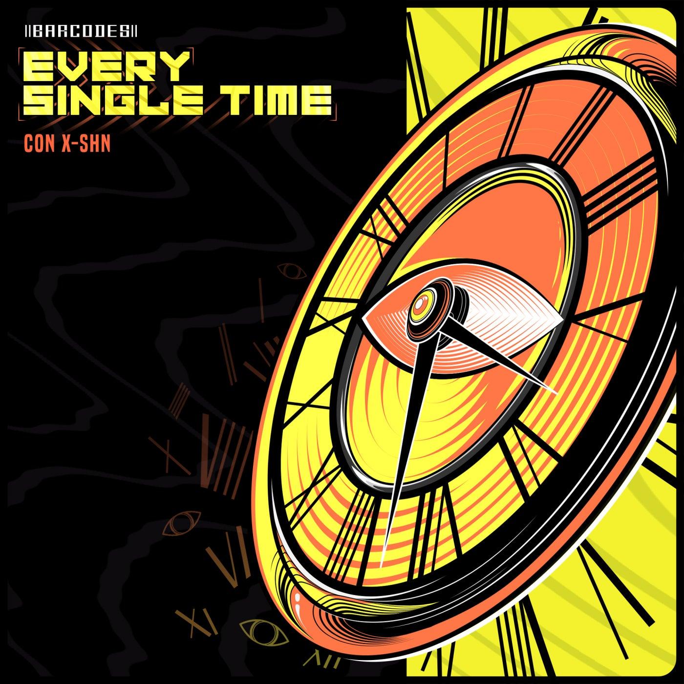 Every Single Time (Original Mix)