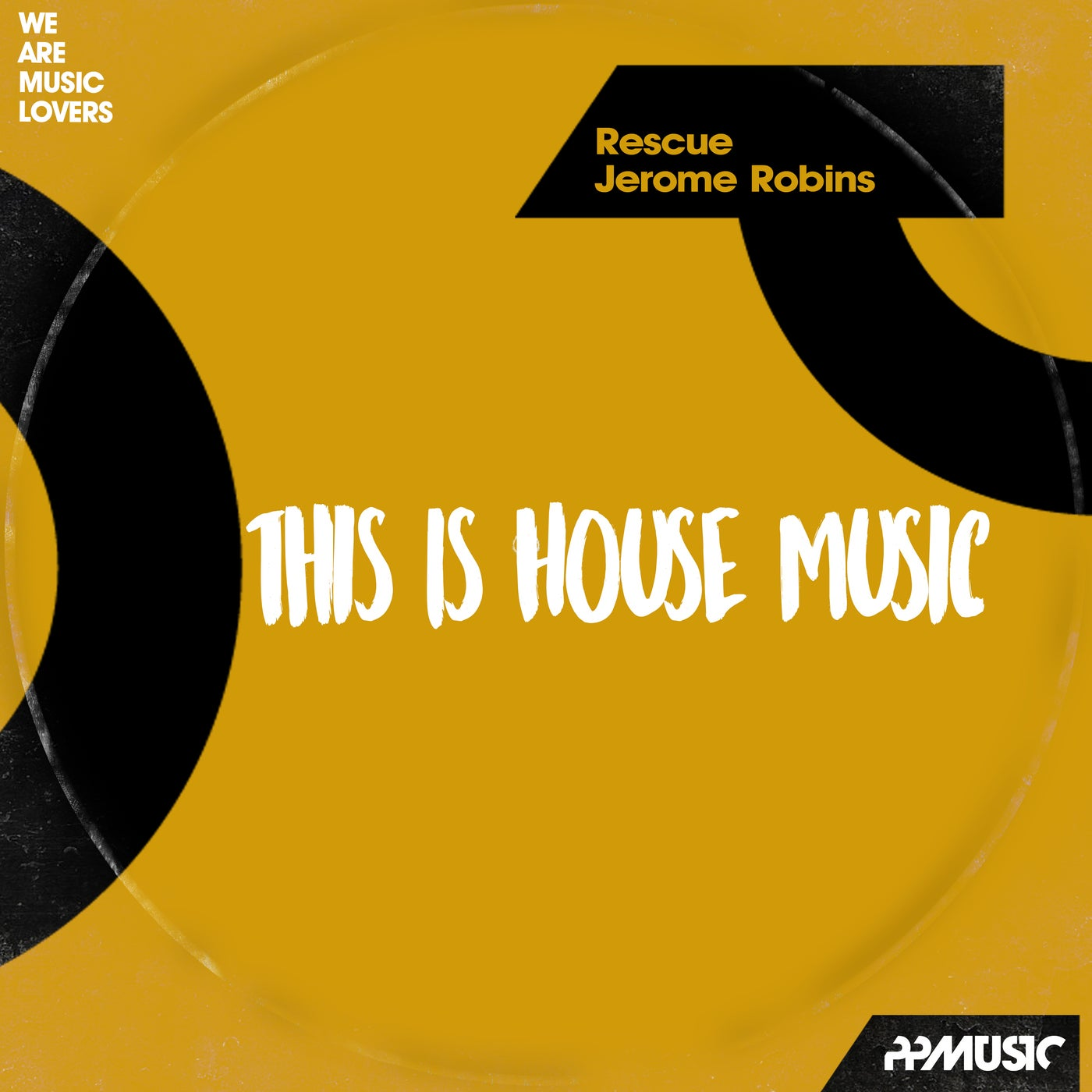 This Is House Music (Original Mix)