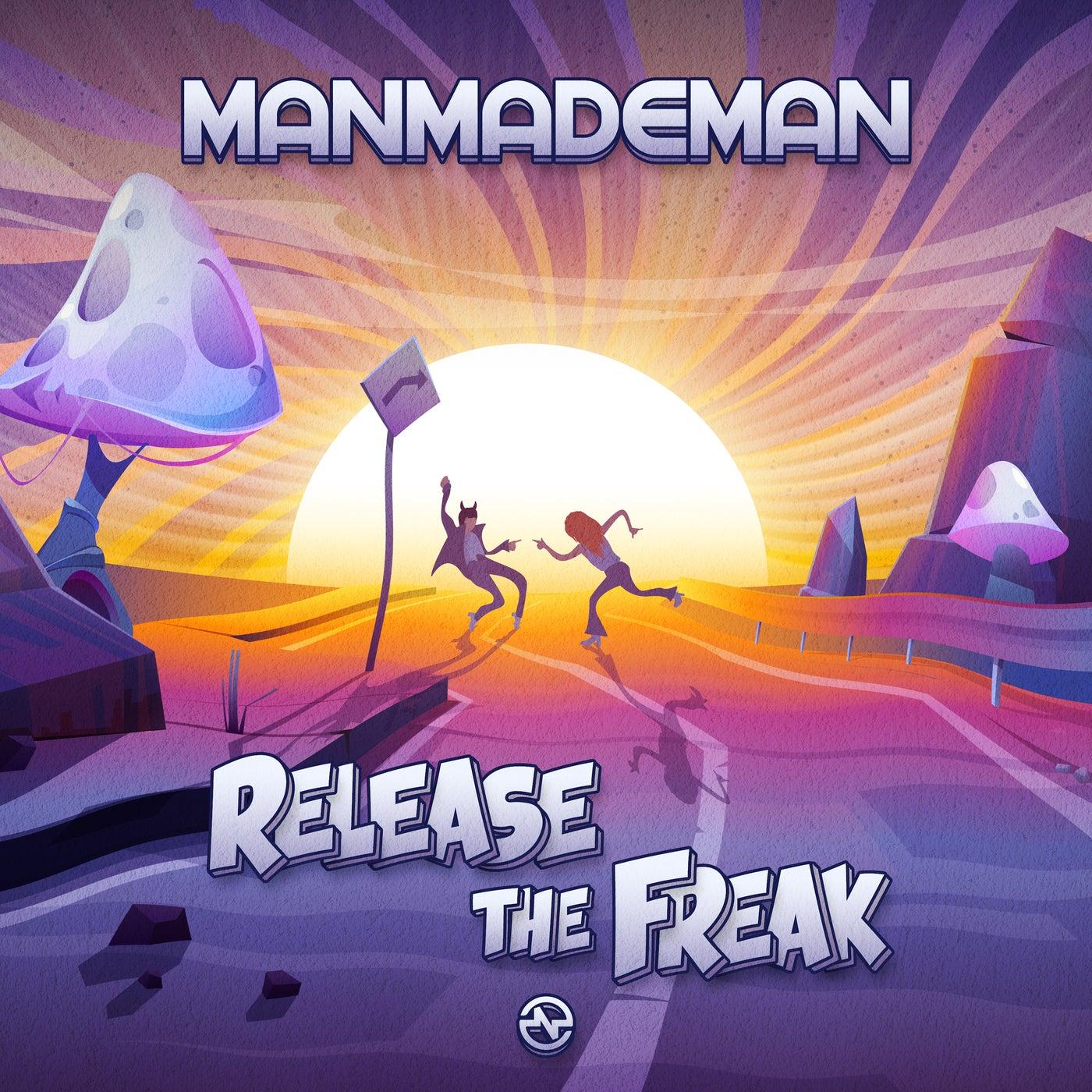 Release The Freak (Original Mix)