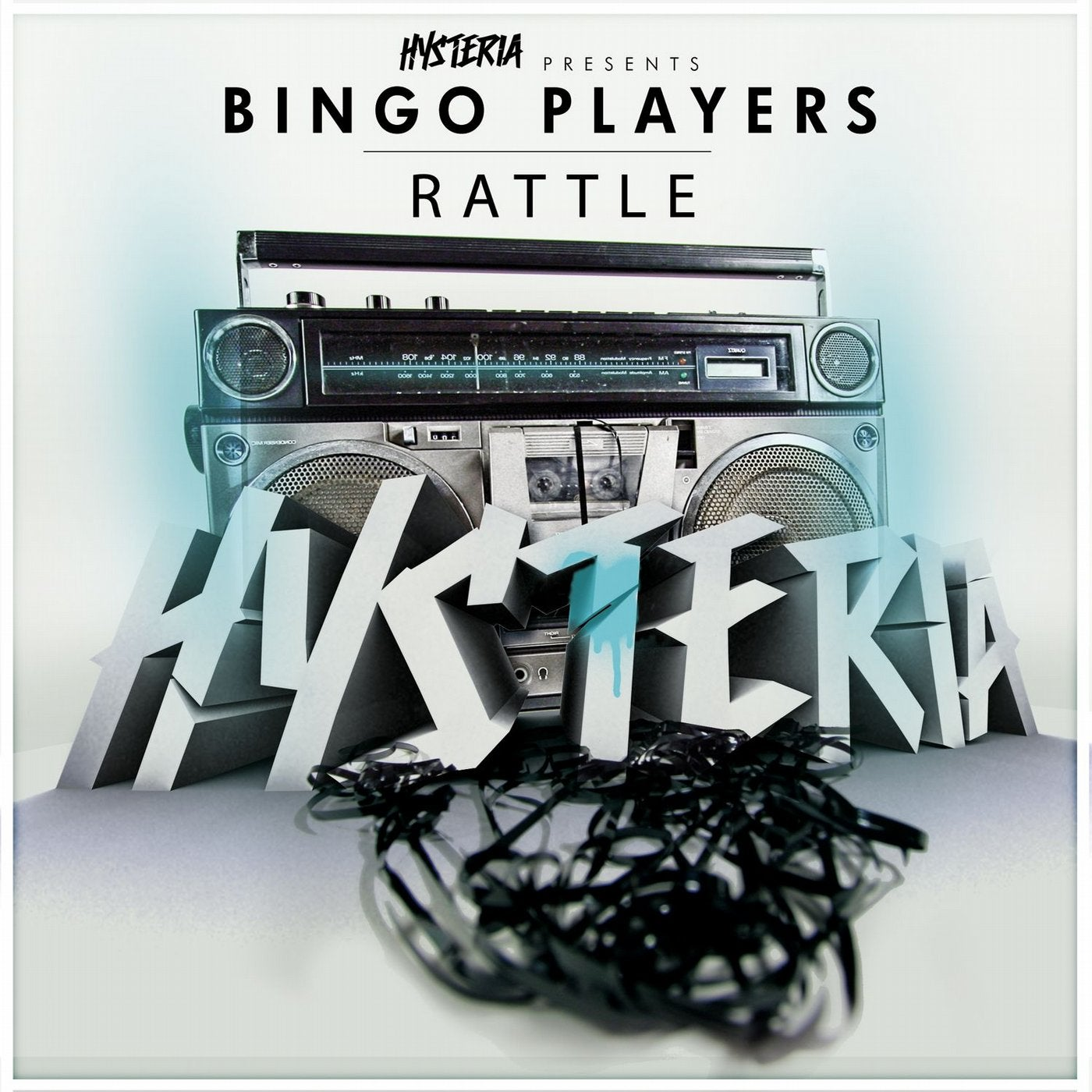Rattle (Original Mix)