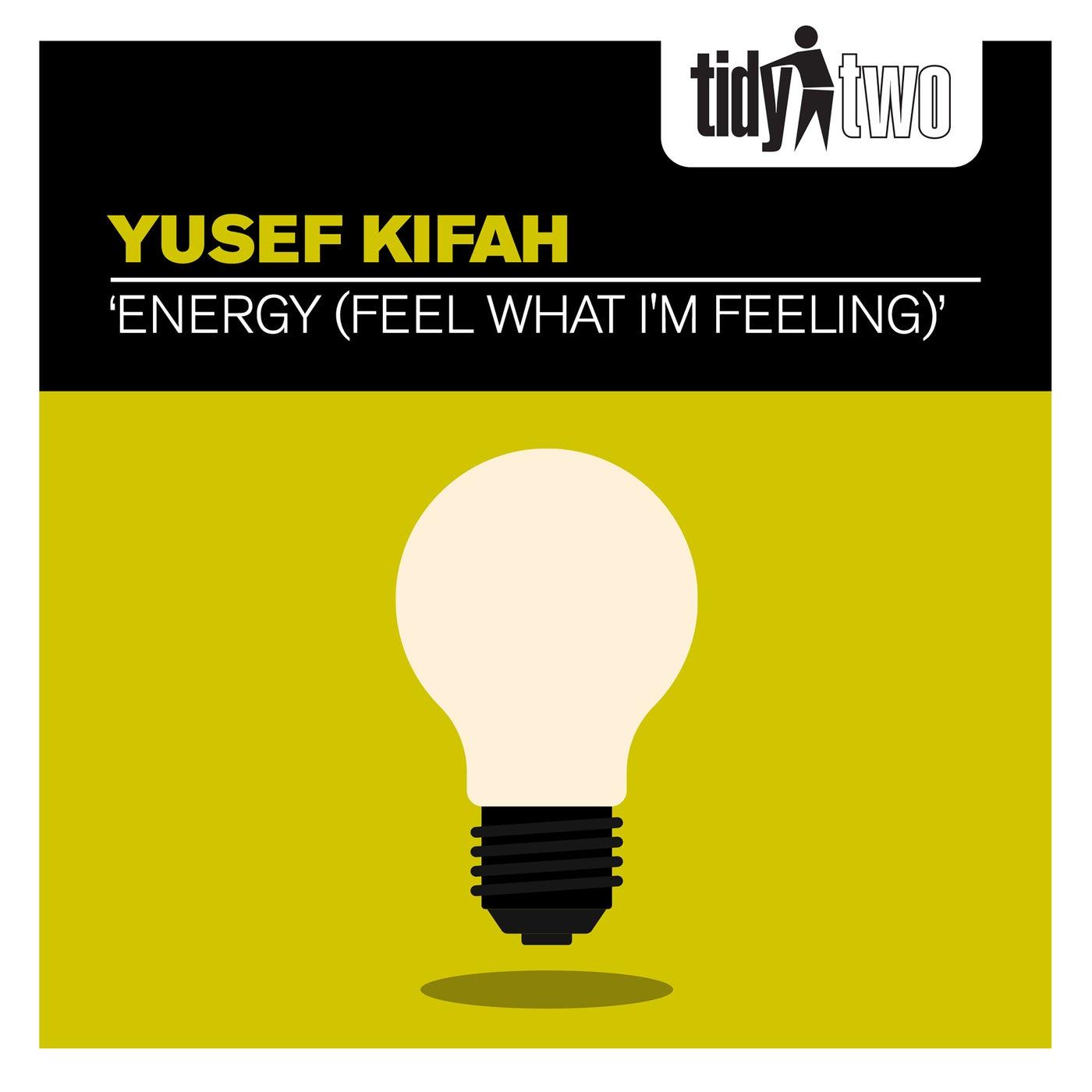 Energy (Feel What I'm Feeling) (Original Mix)