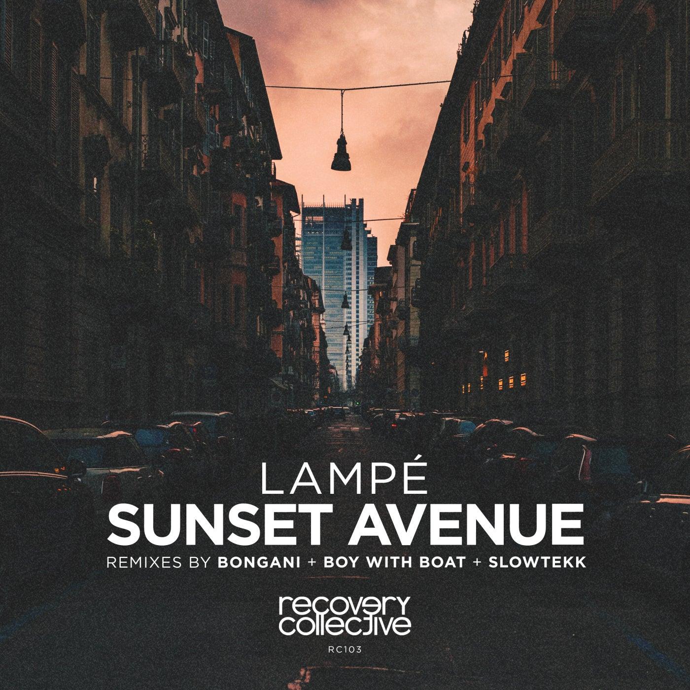 Sunset Avenue (Original Mix)