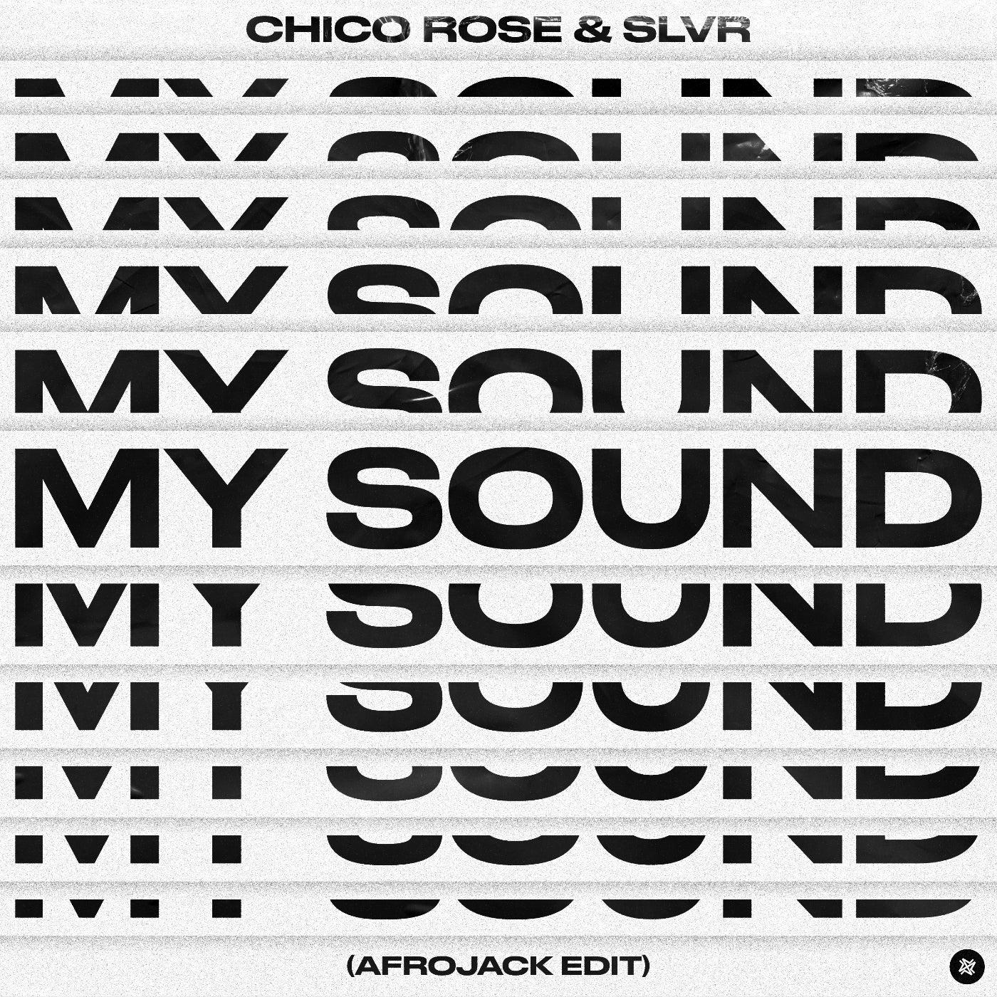 My Sound (Afrojack Extended Edit)