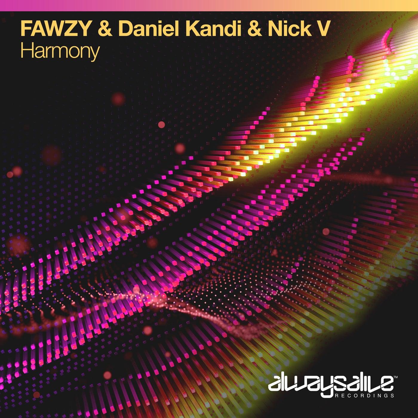 Harmony (Extended DJ Mix)