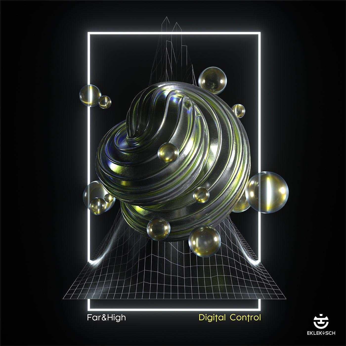 (Ur Under Total) Digital Control (Original Mix)