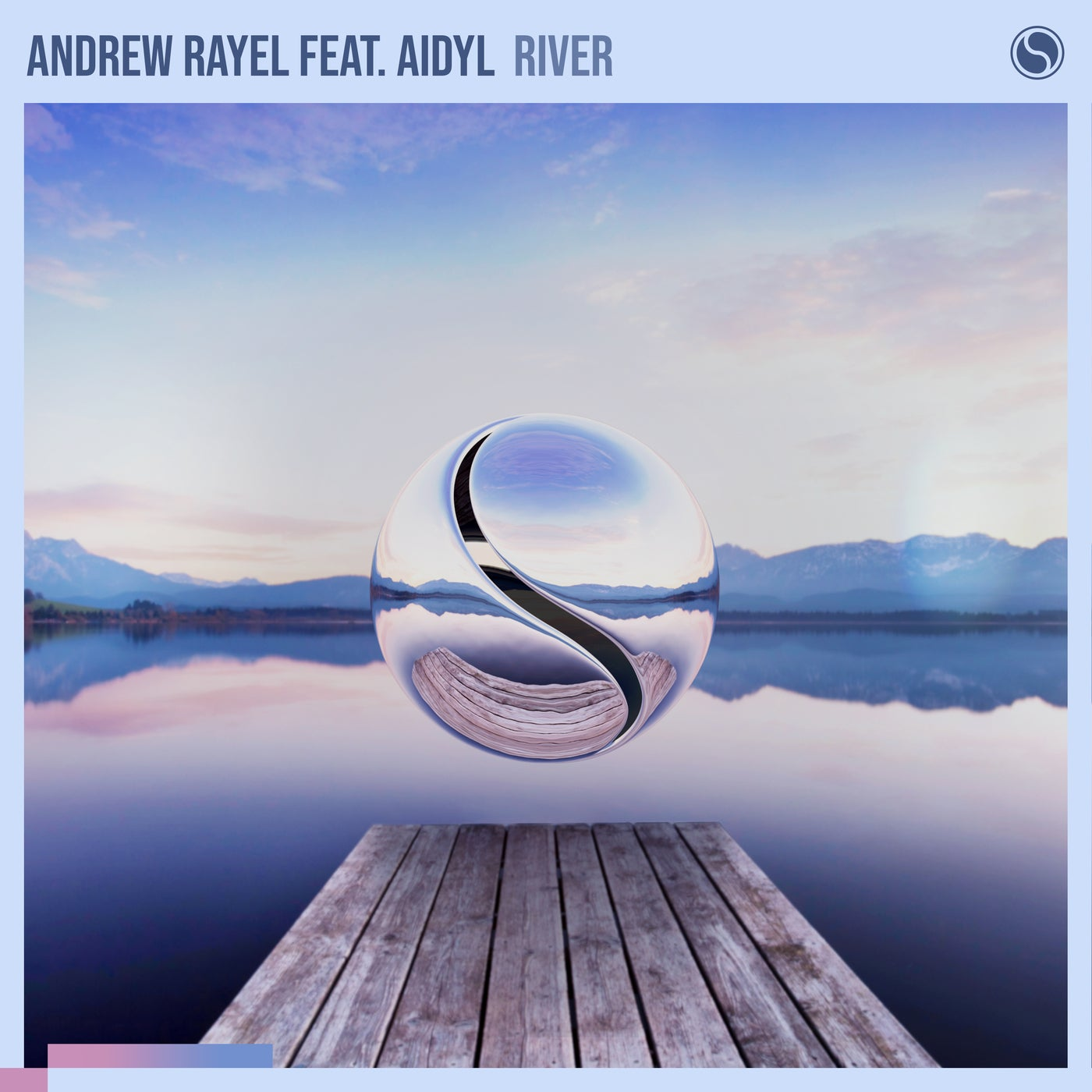 River feat. AIDYL (Extended Mix)