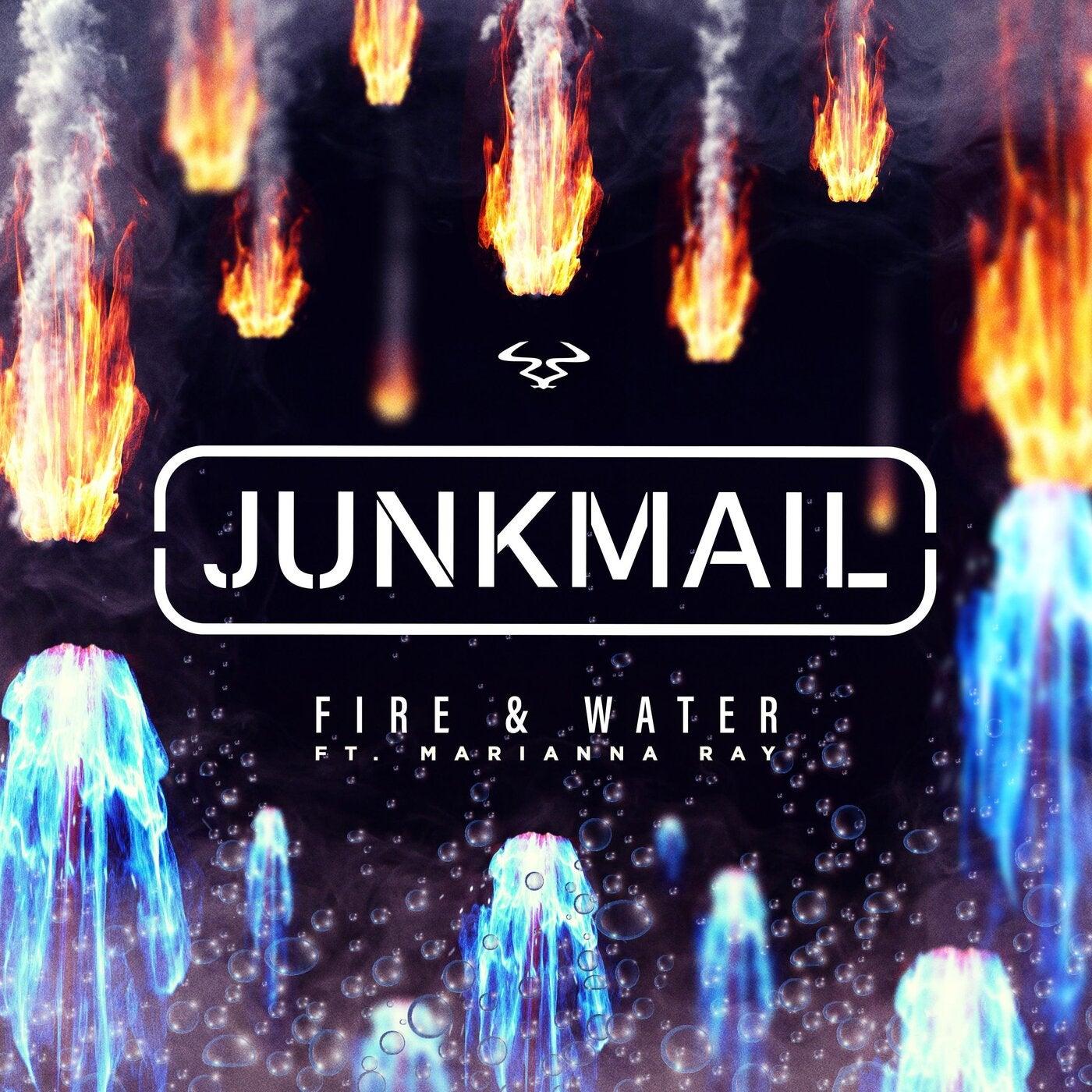 Fire & Water (Original Mix)