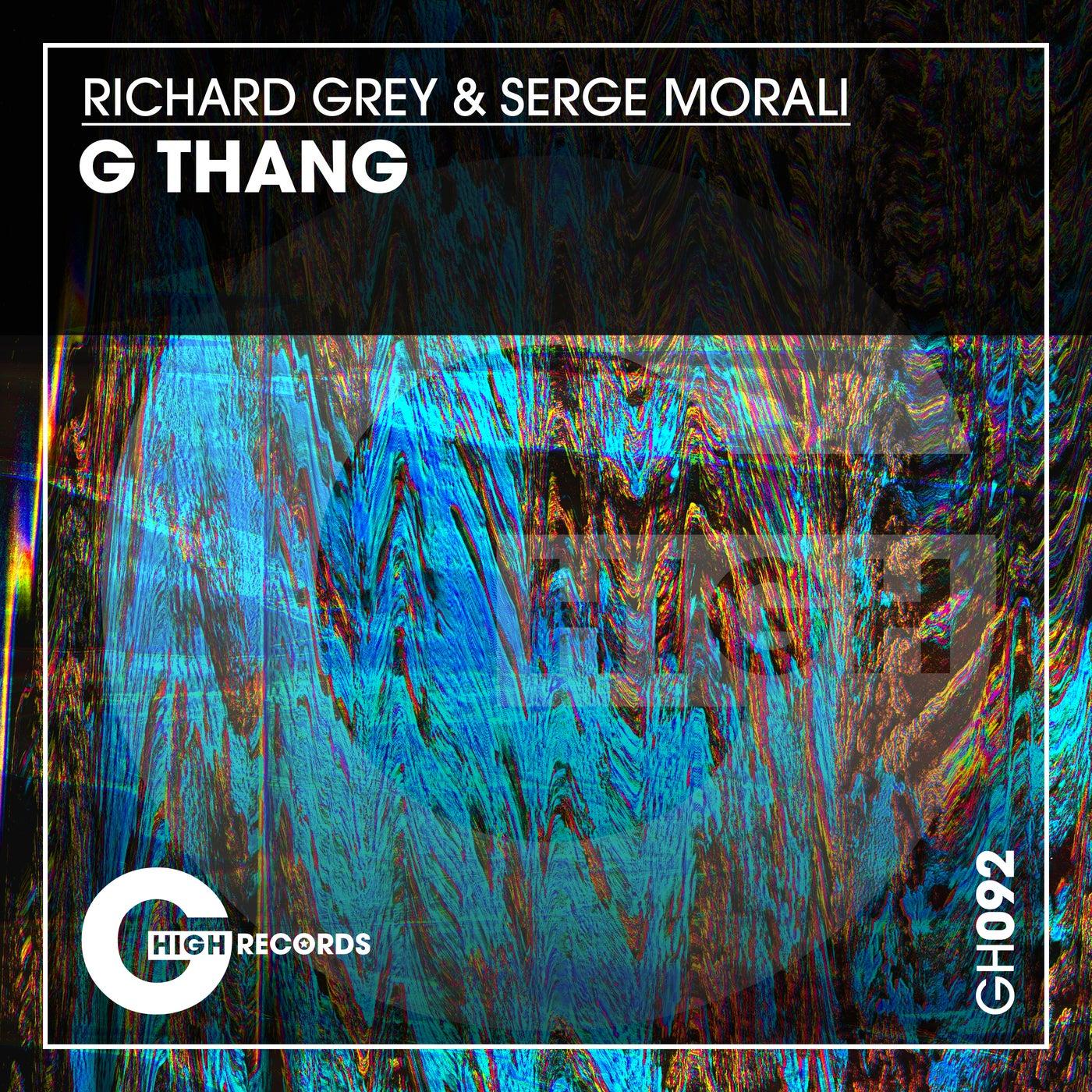 G Thang (Original Mix)