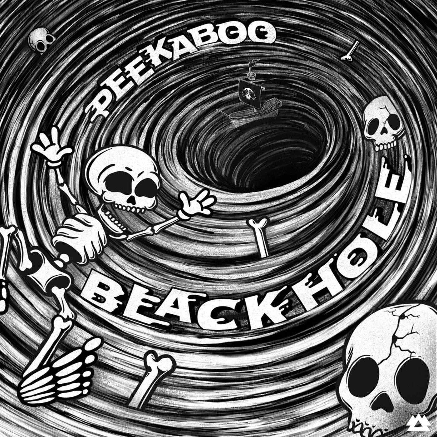 Black Hole (Original Mix)