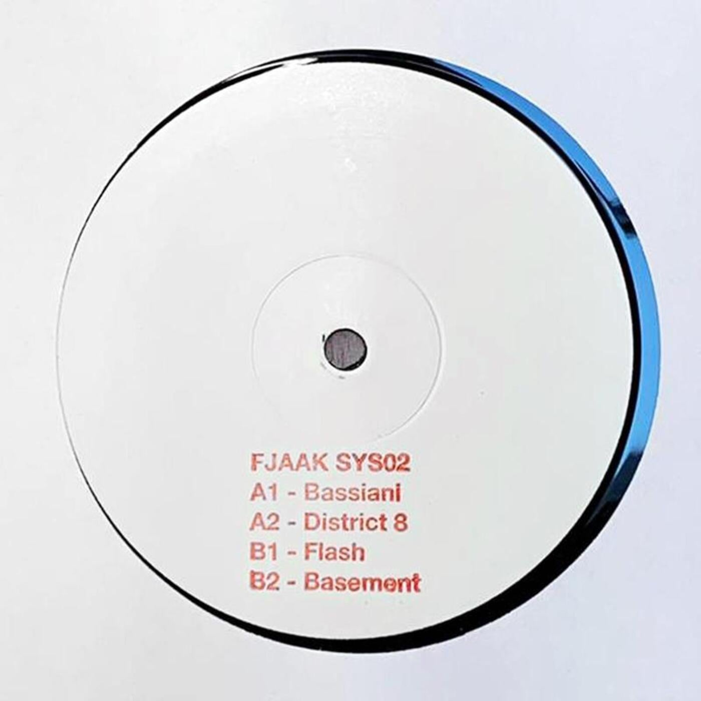 Bassiani (Original Mix)