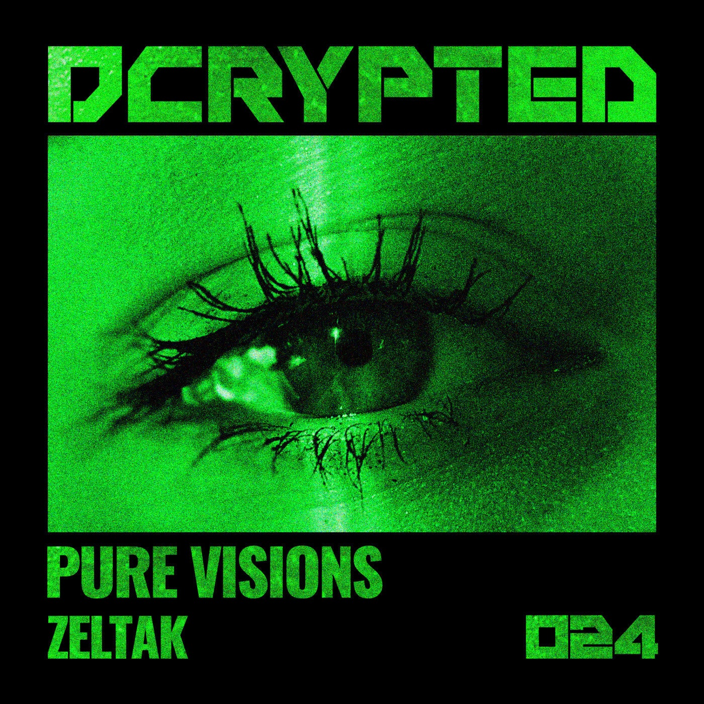Pure Vision (Original Mix)