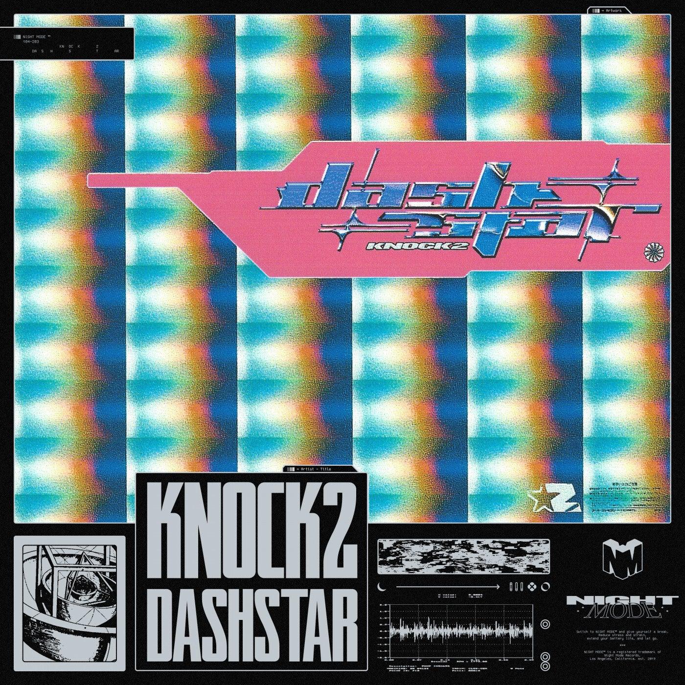 dashstar* (Extended Mix)