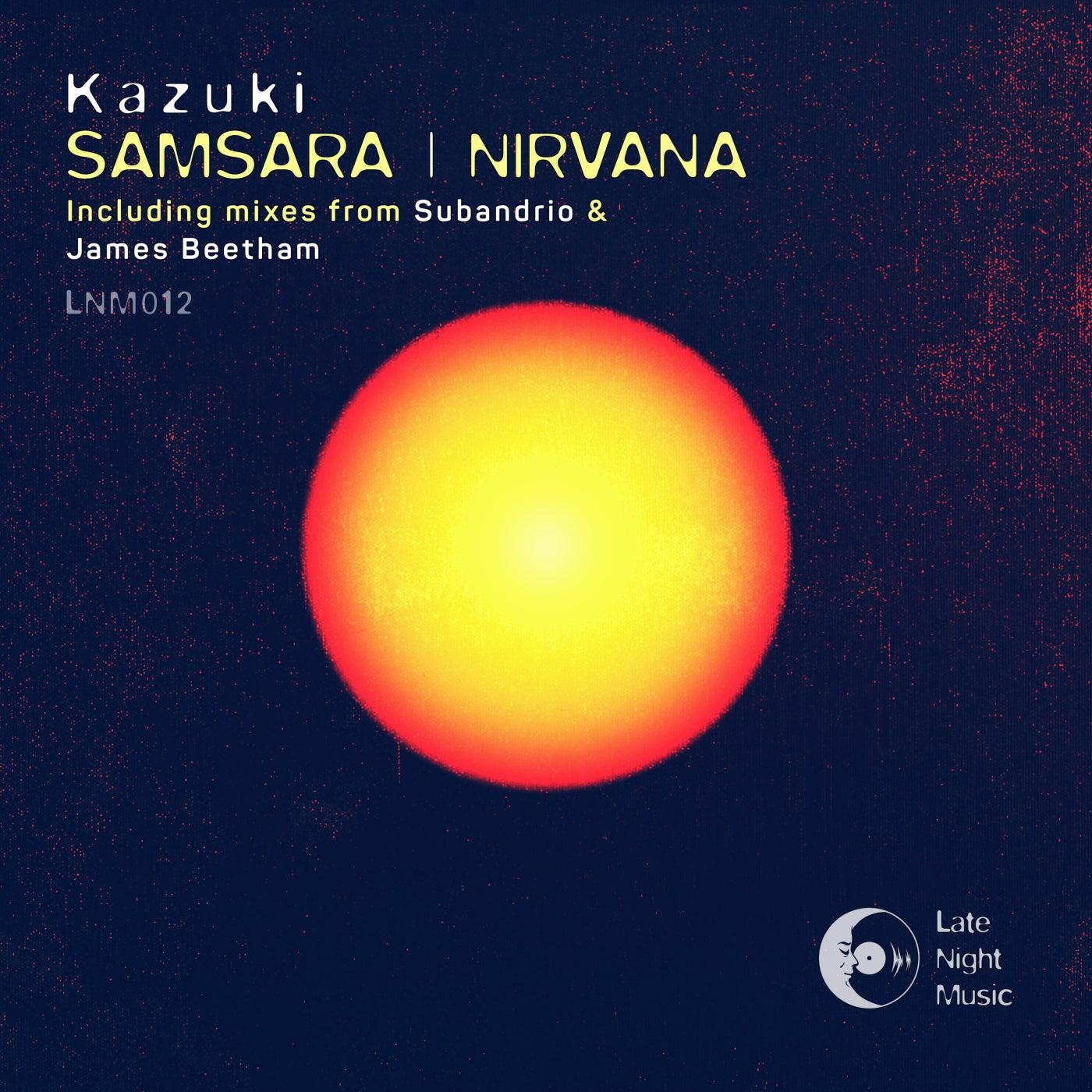 Samsara (Subandrio Remix)