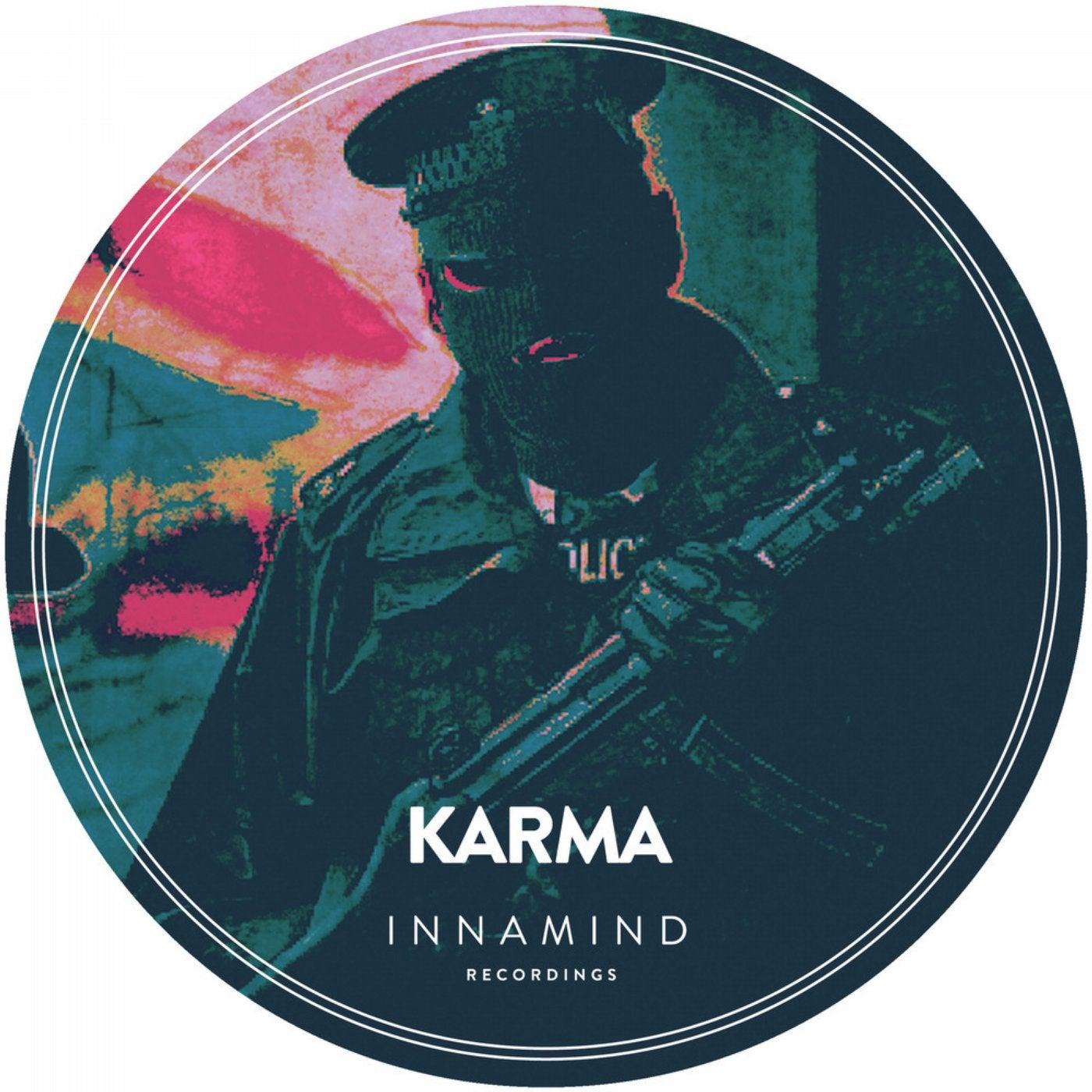 Terrorist (Original Mix)