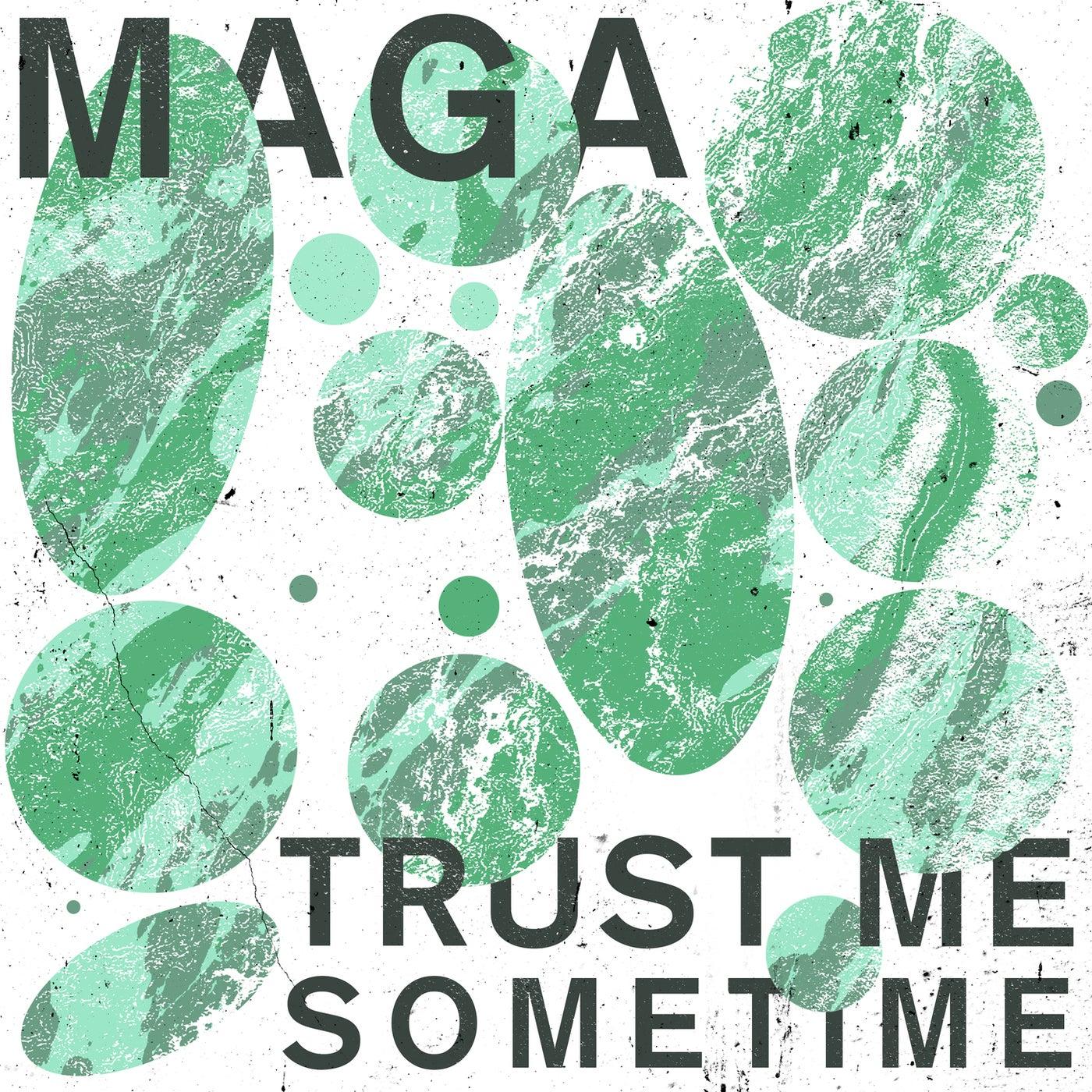 Trust Me Sometime (Nick Warren & Nicolas Rada Remix)