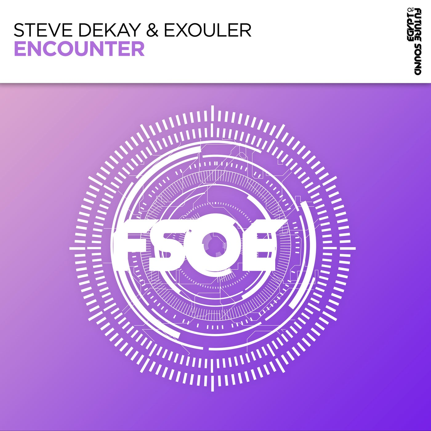 Encounter (Extended Mix)