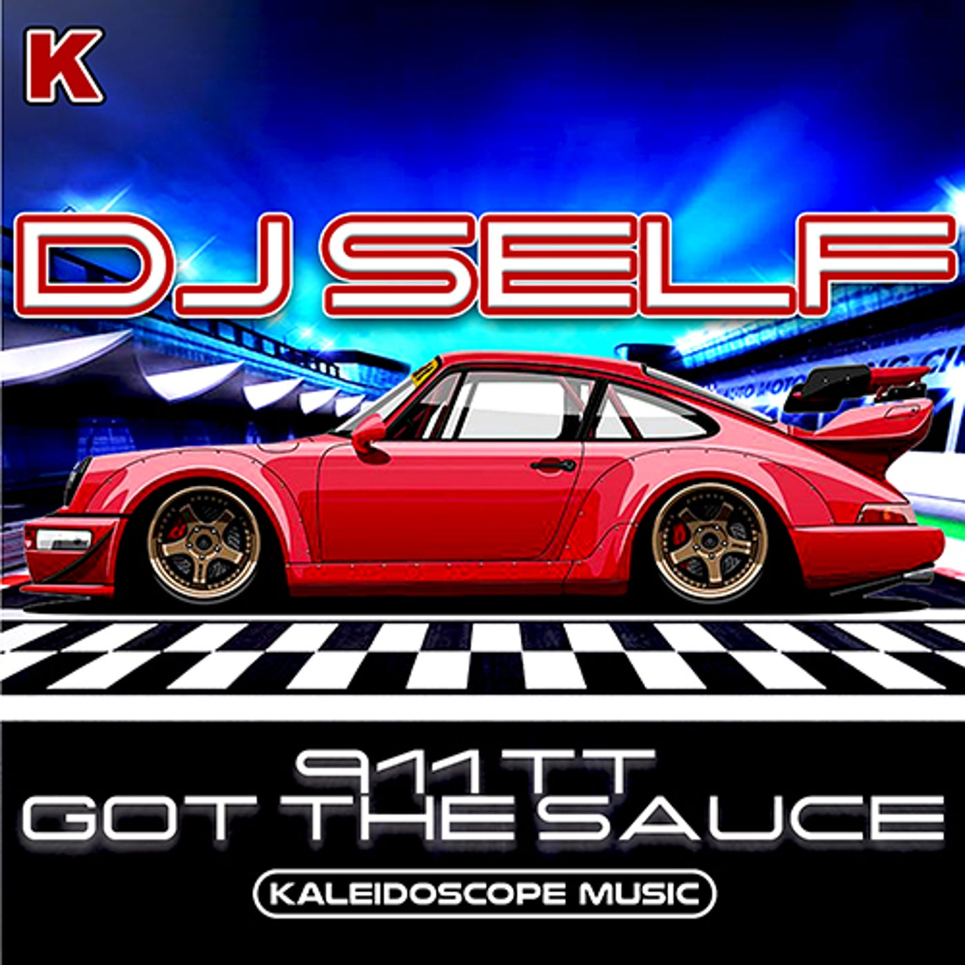 911TT Got The Sauce (Original Mix)