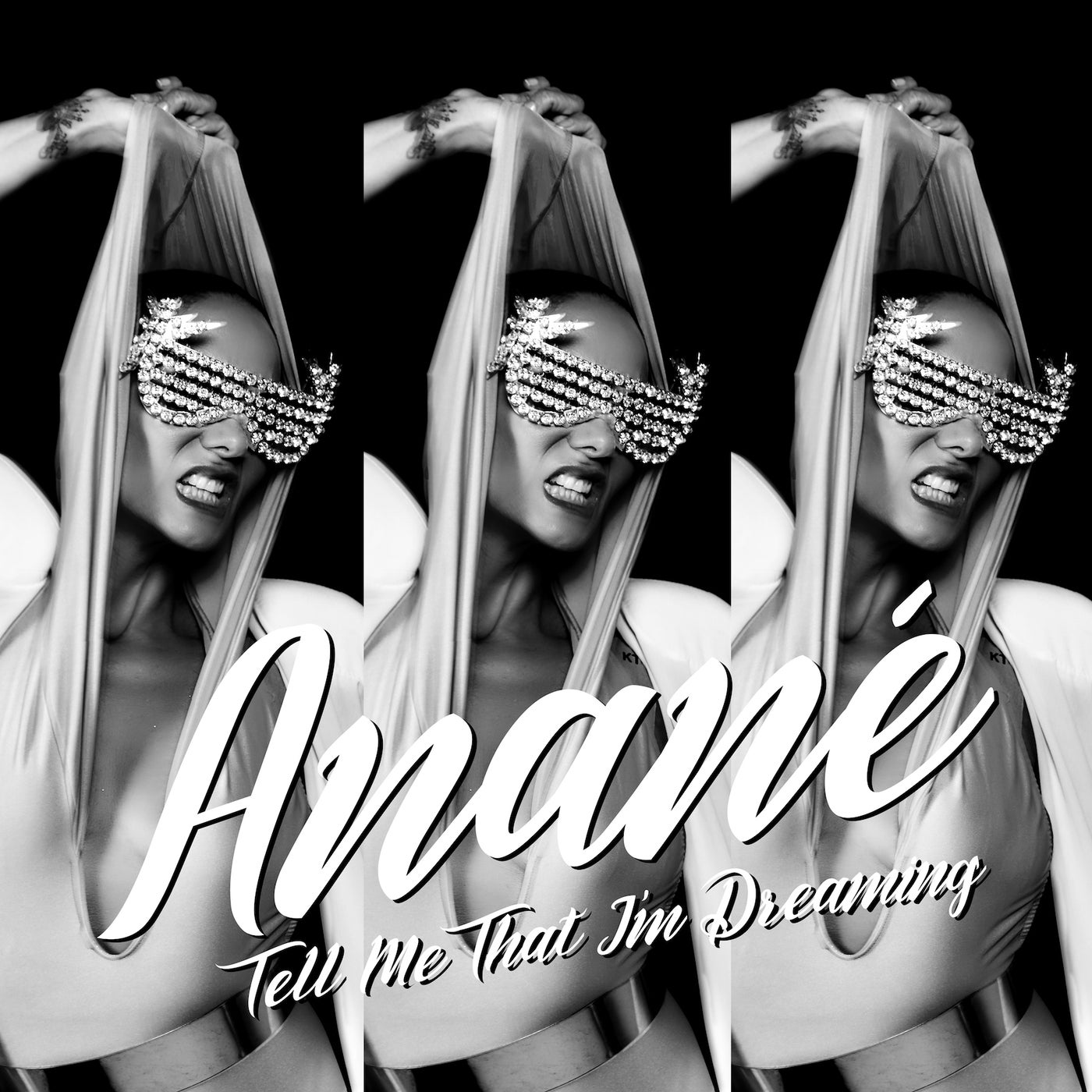 Tell Me That I'm Dreaming (Dave Lee Disco Not Disco Club Mix)