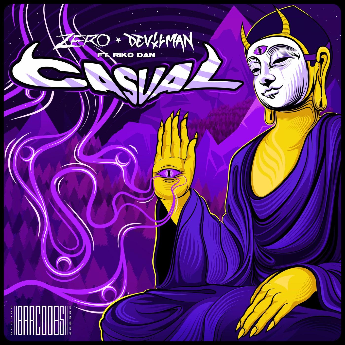 Casual (Original Mix)