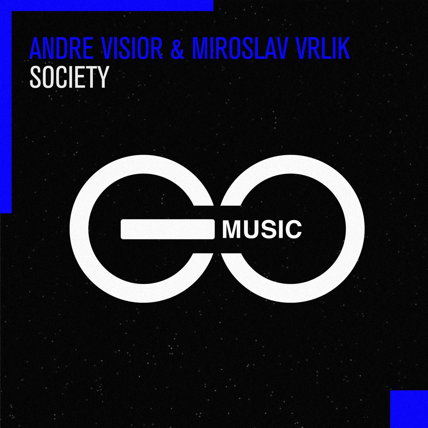 Society (Extended Mix)