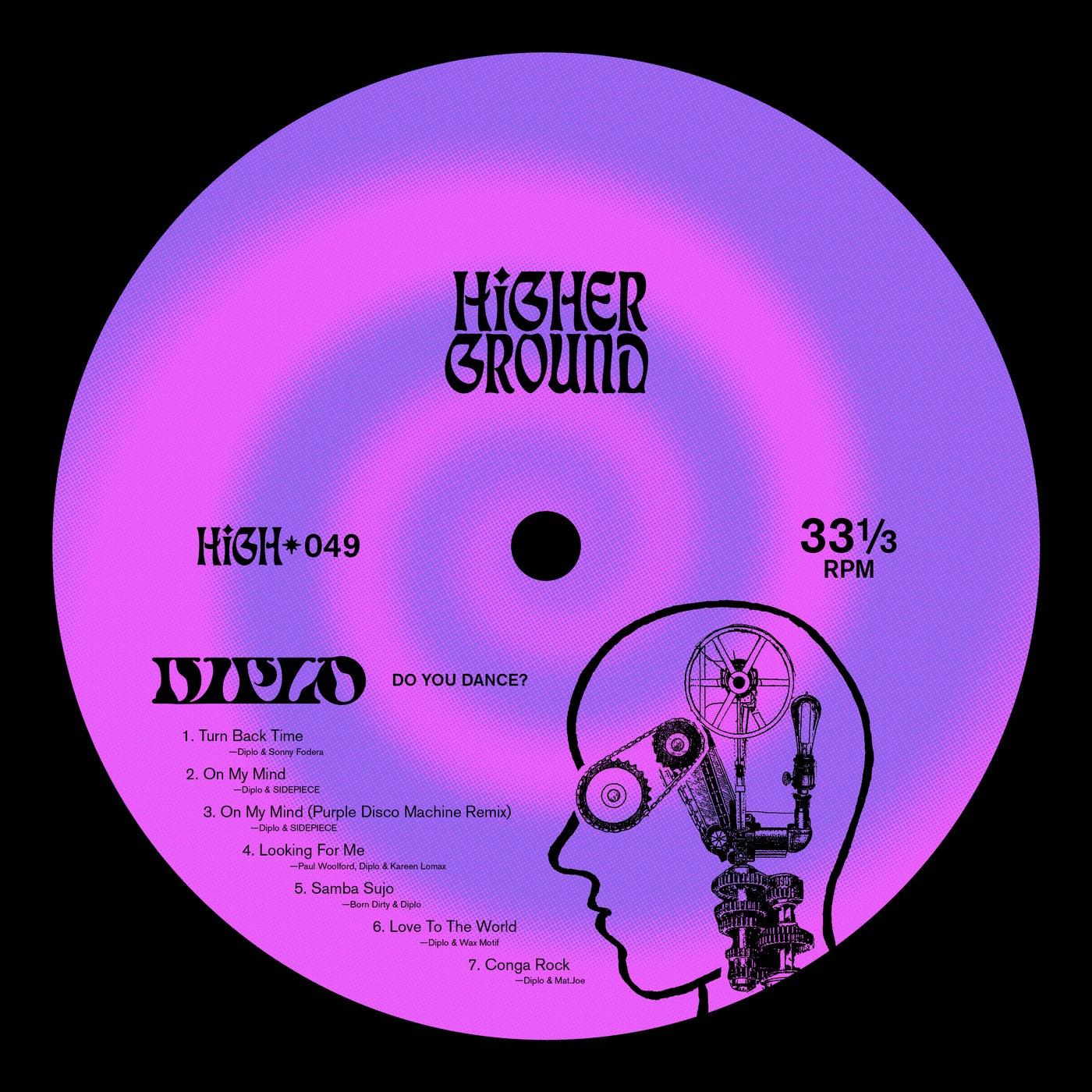 Conga Rock (Original Mix)