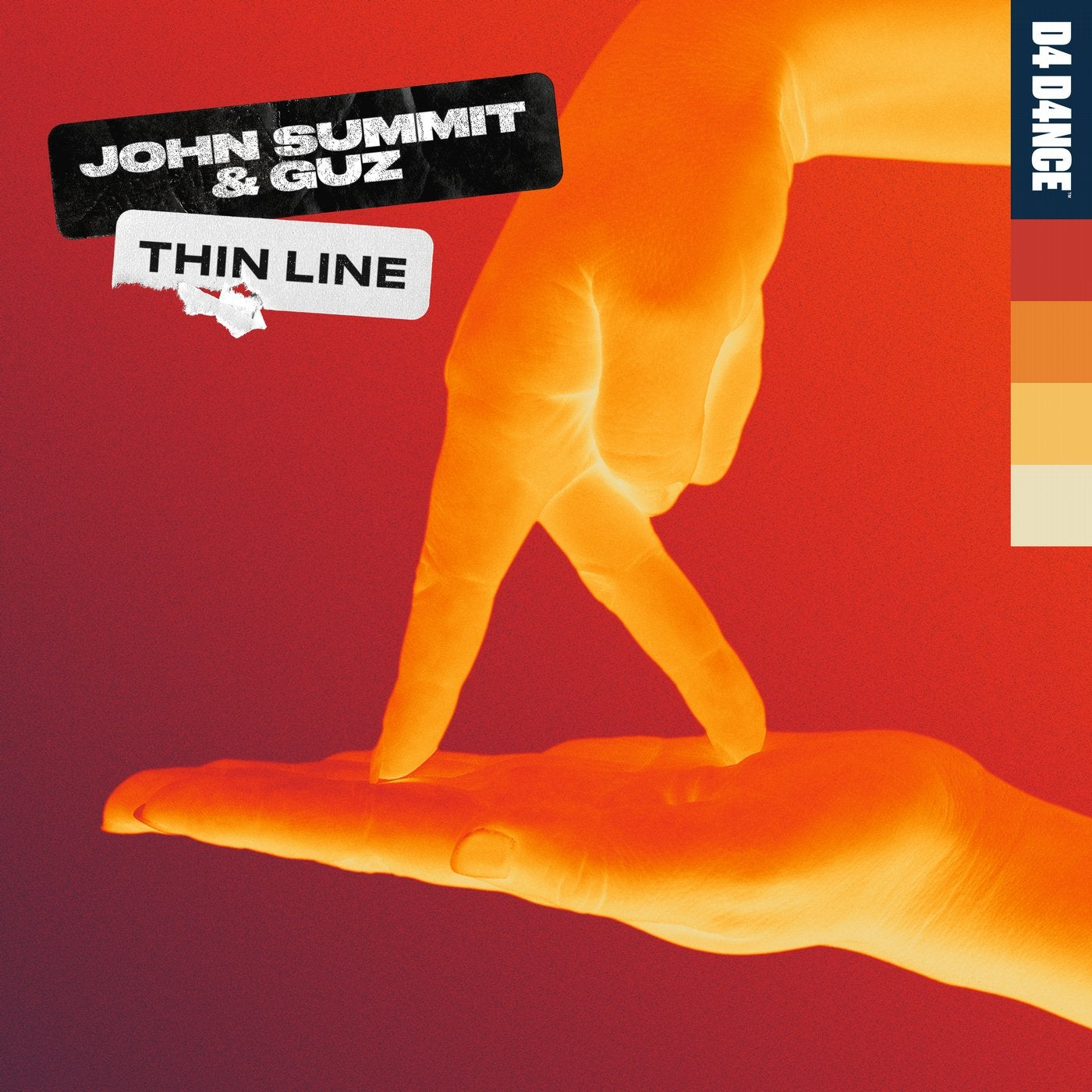 Thin Line (Extended Mix)