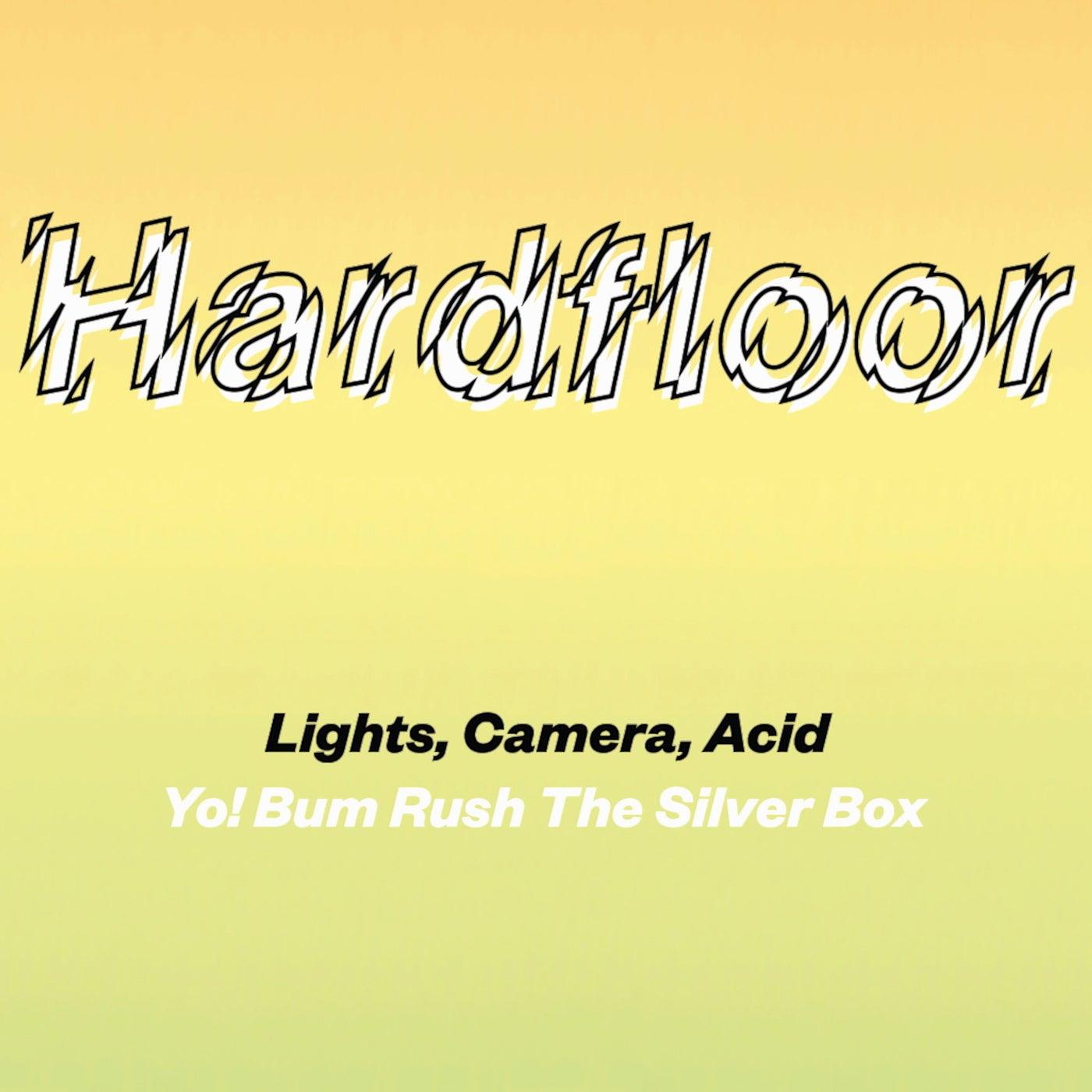 Yo! Bum Rush the Silverbox (Original Mix)