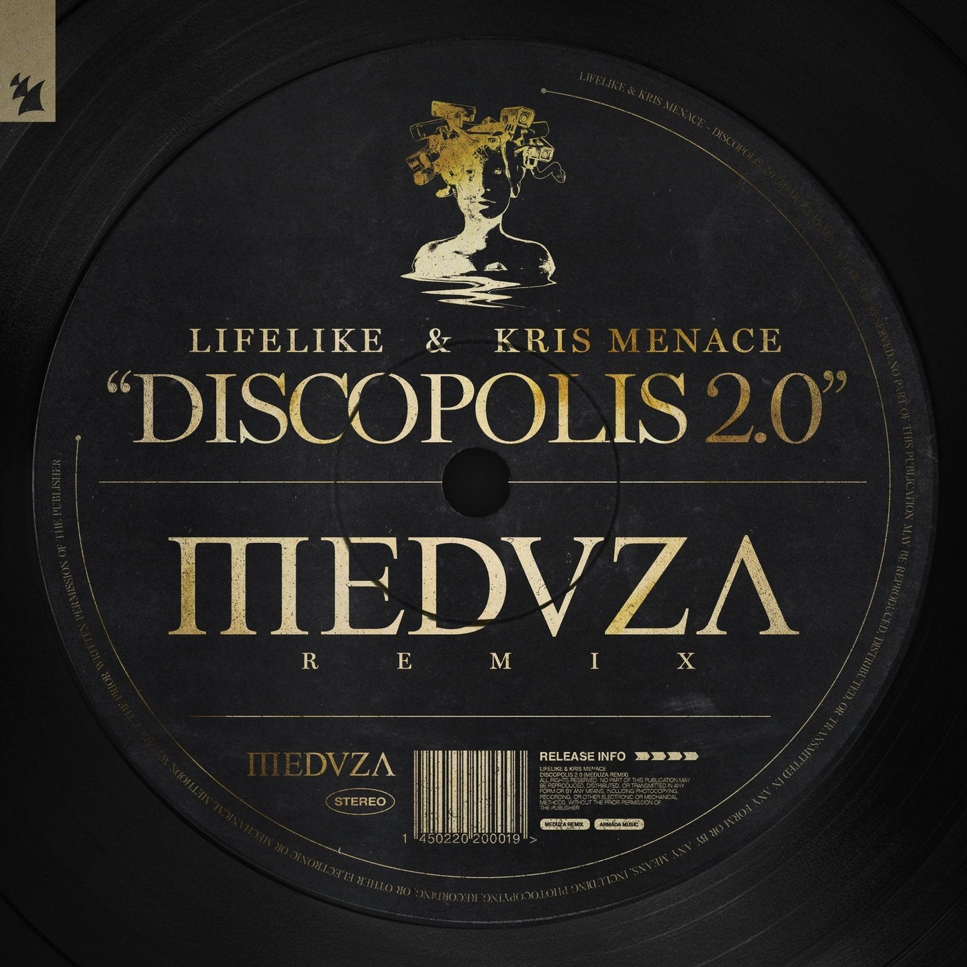 Discopolis 2.0 (MEDUZA Extended Remix)