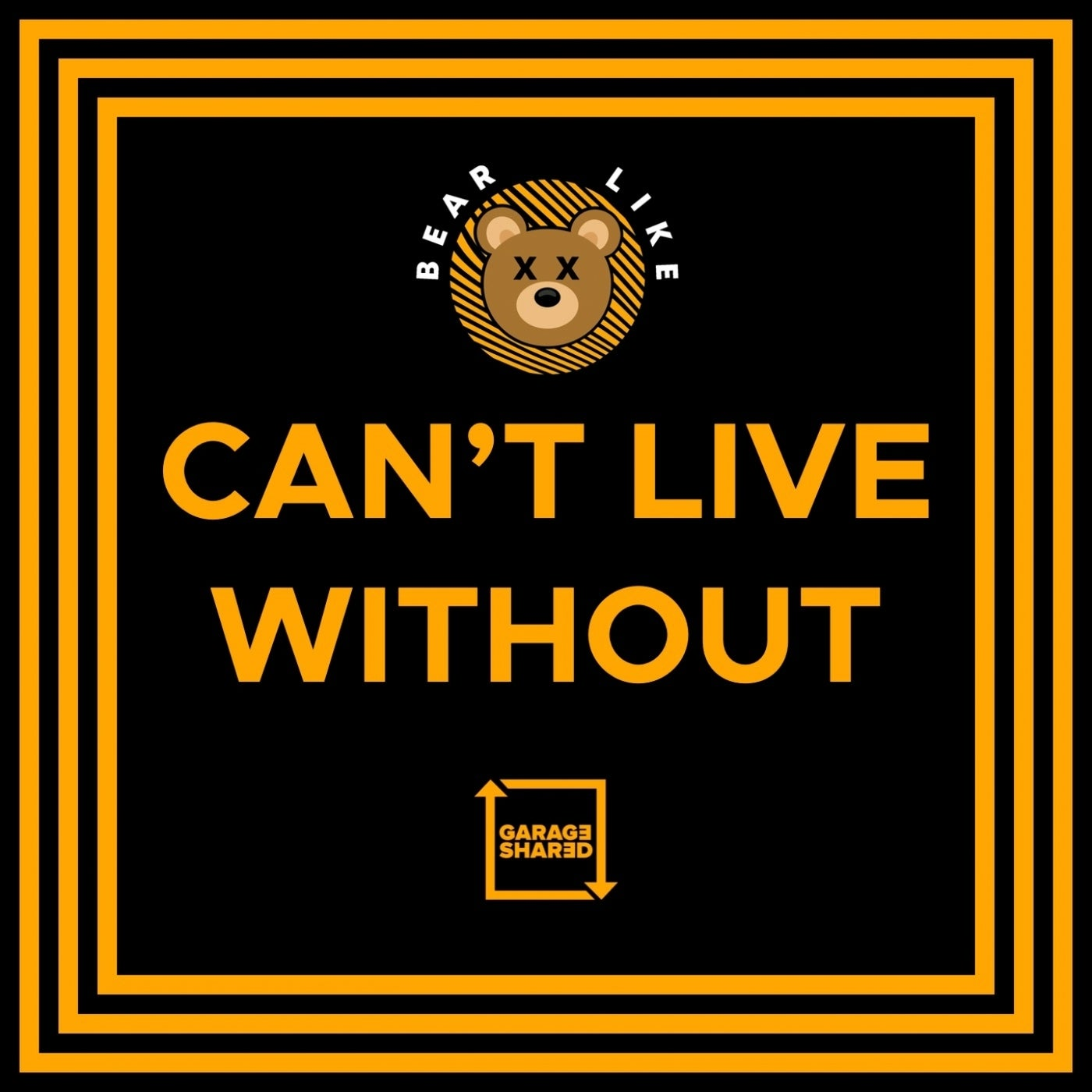 Can't Live Without (Original Mix)
