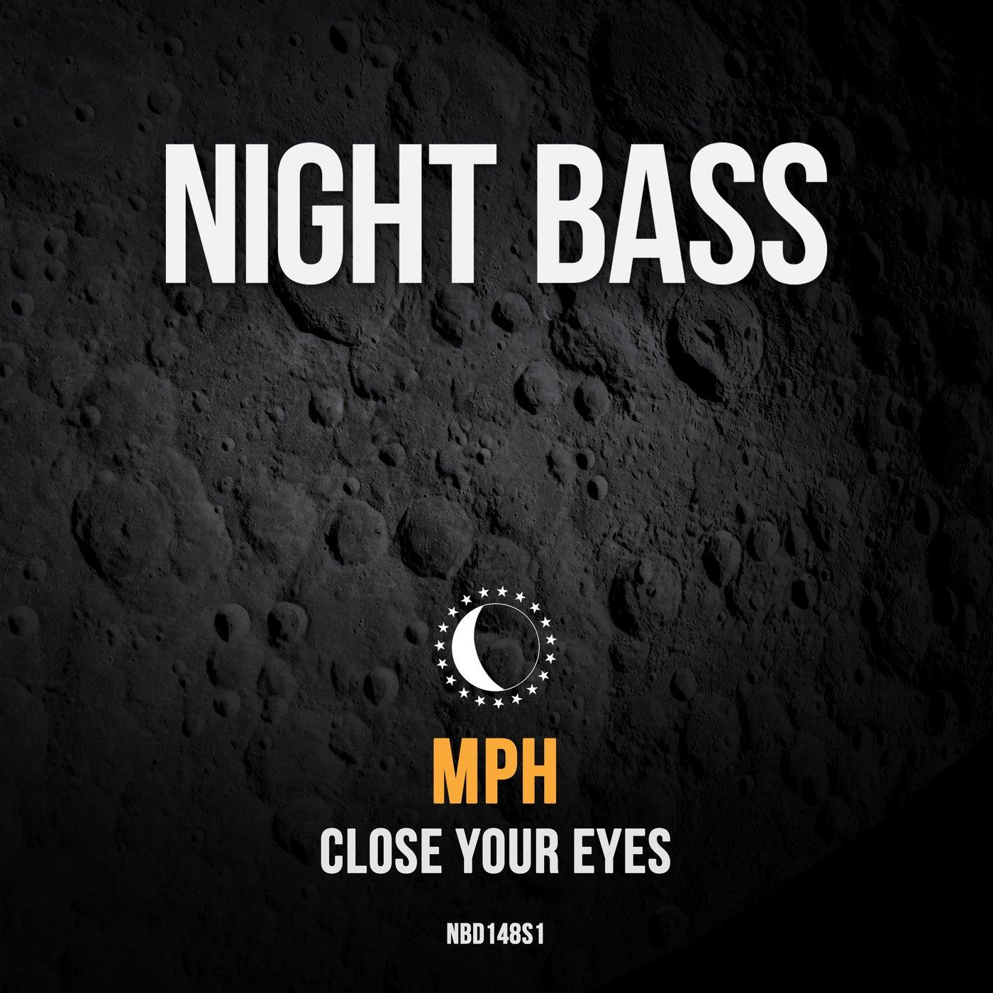 Close Your Eyes (Original Mix)
