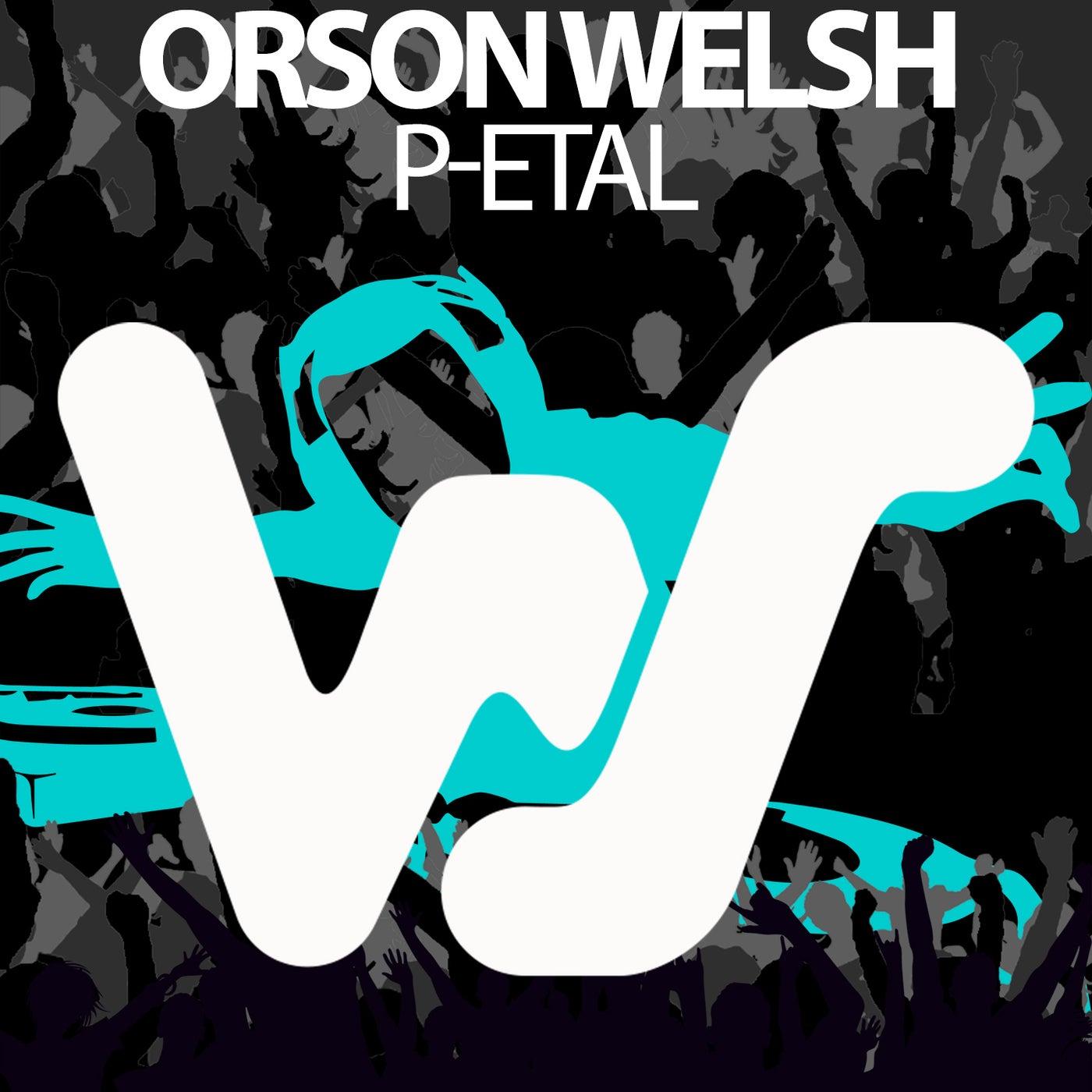 P-etal (Original Mix)