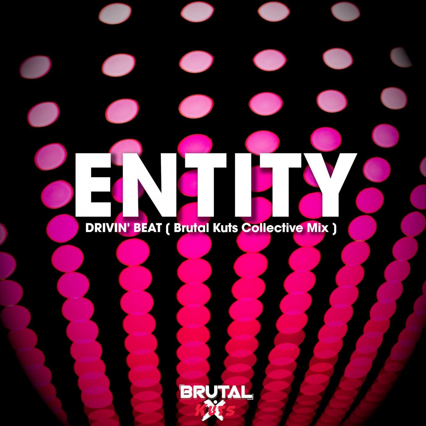 Drivin' Beat (Brutal Kuts Remix)
