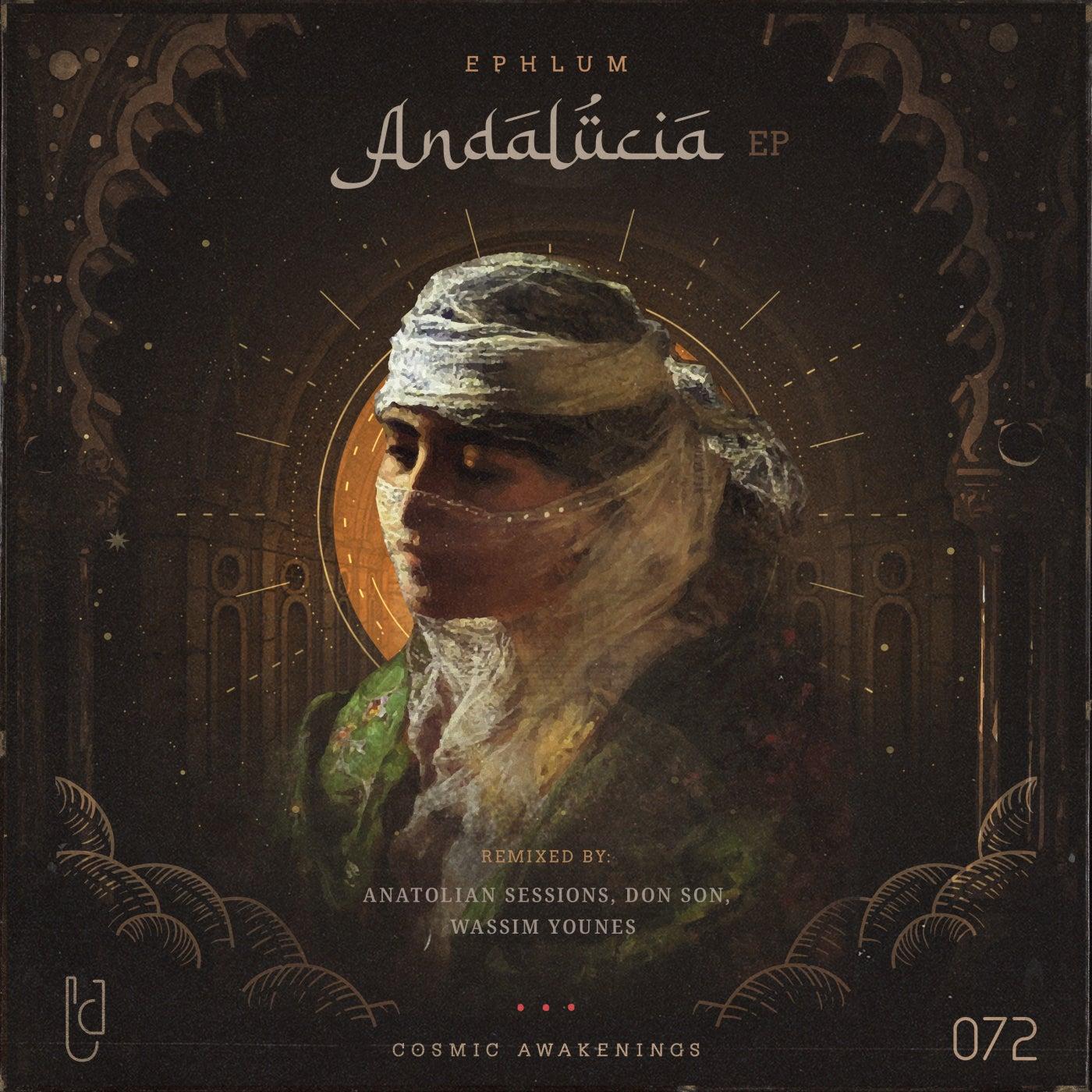 Leila (Anatolian Sessions Remix)