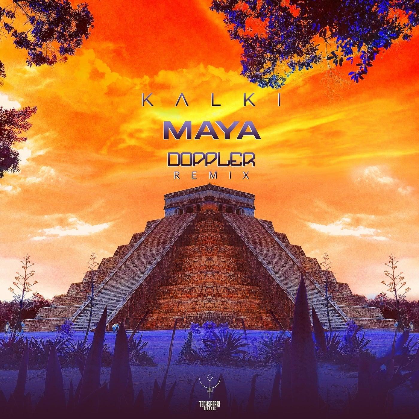 Maya (Doppler Remix)