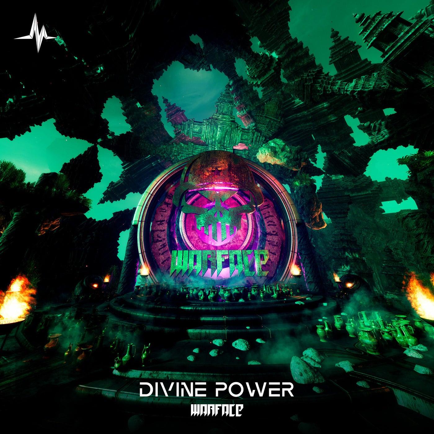 Divine Power (Original Mix)