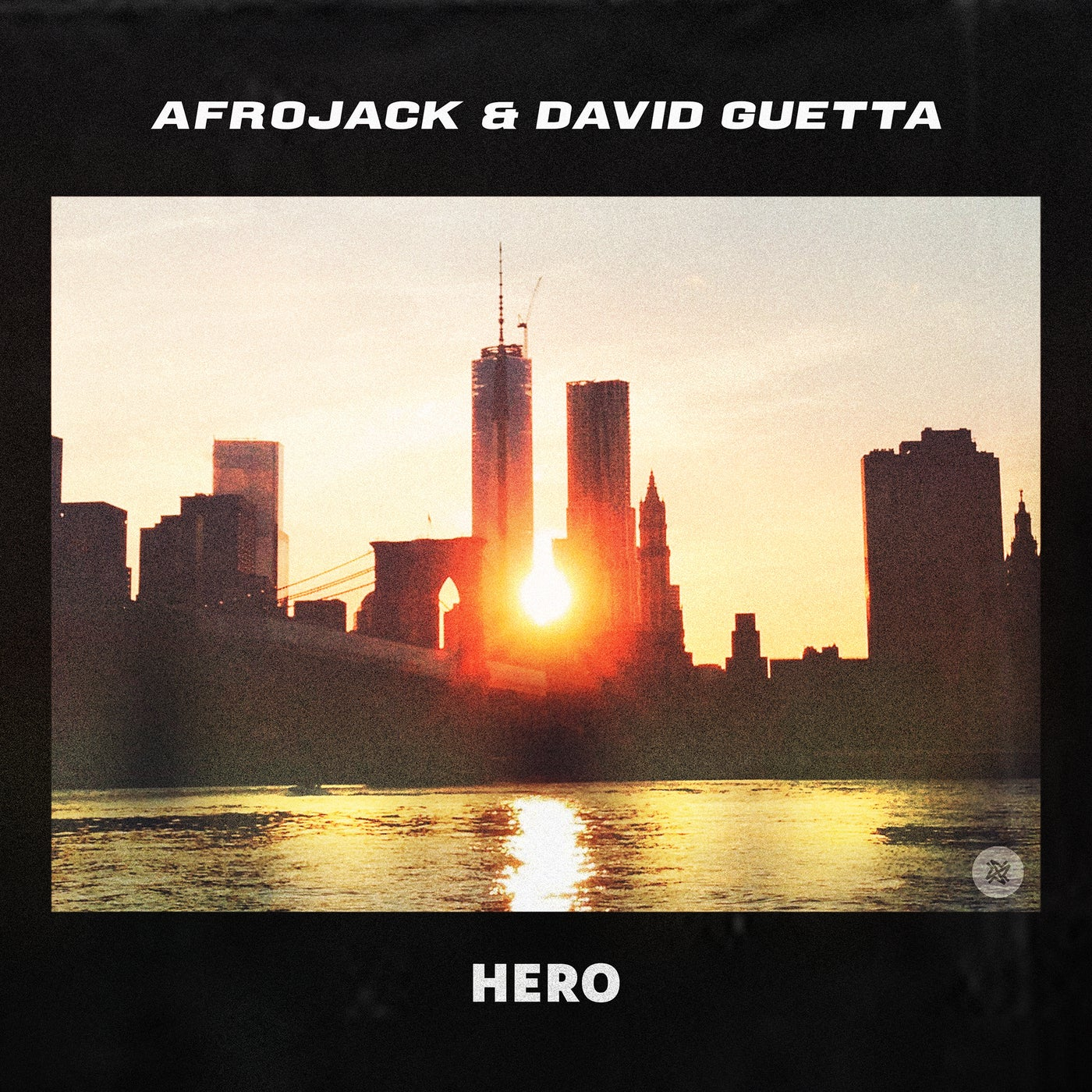Hero (Extended Mix)