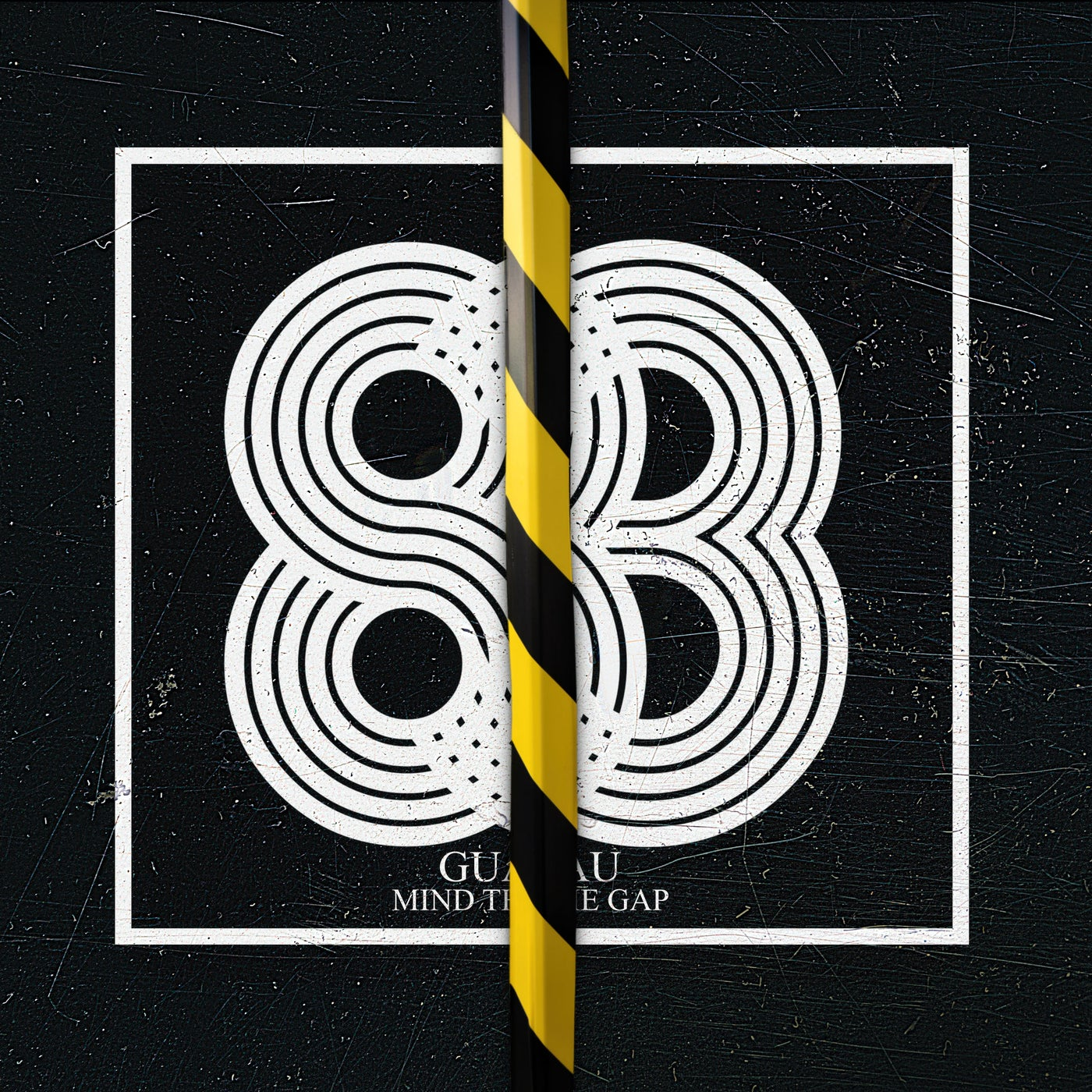 Mind The Gap from 83 on Beatport