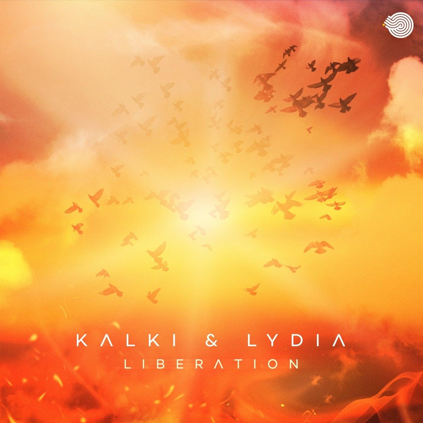 Liberation (Original mix)