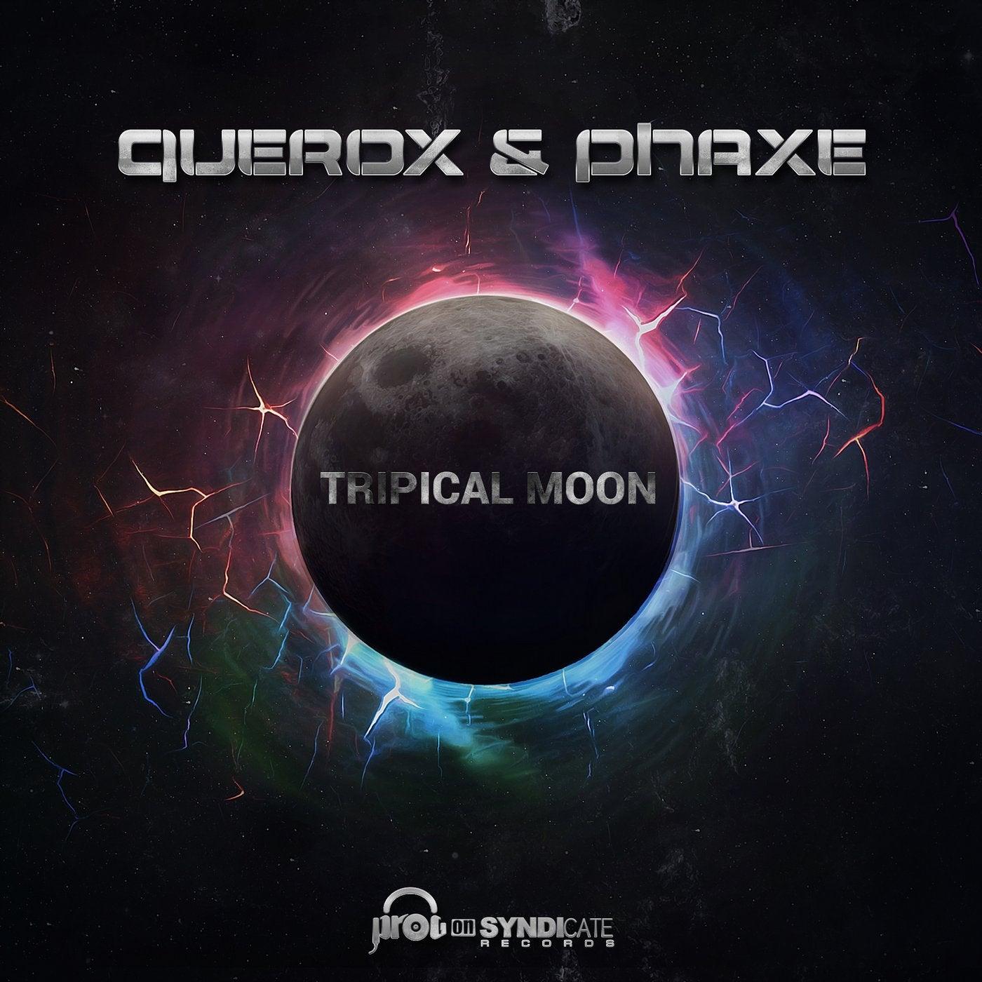 Tripical Moon (Original Mix)