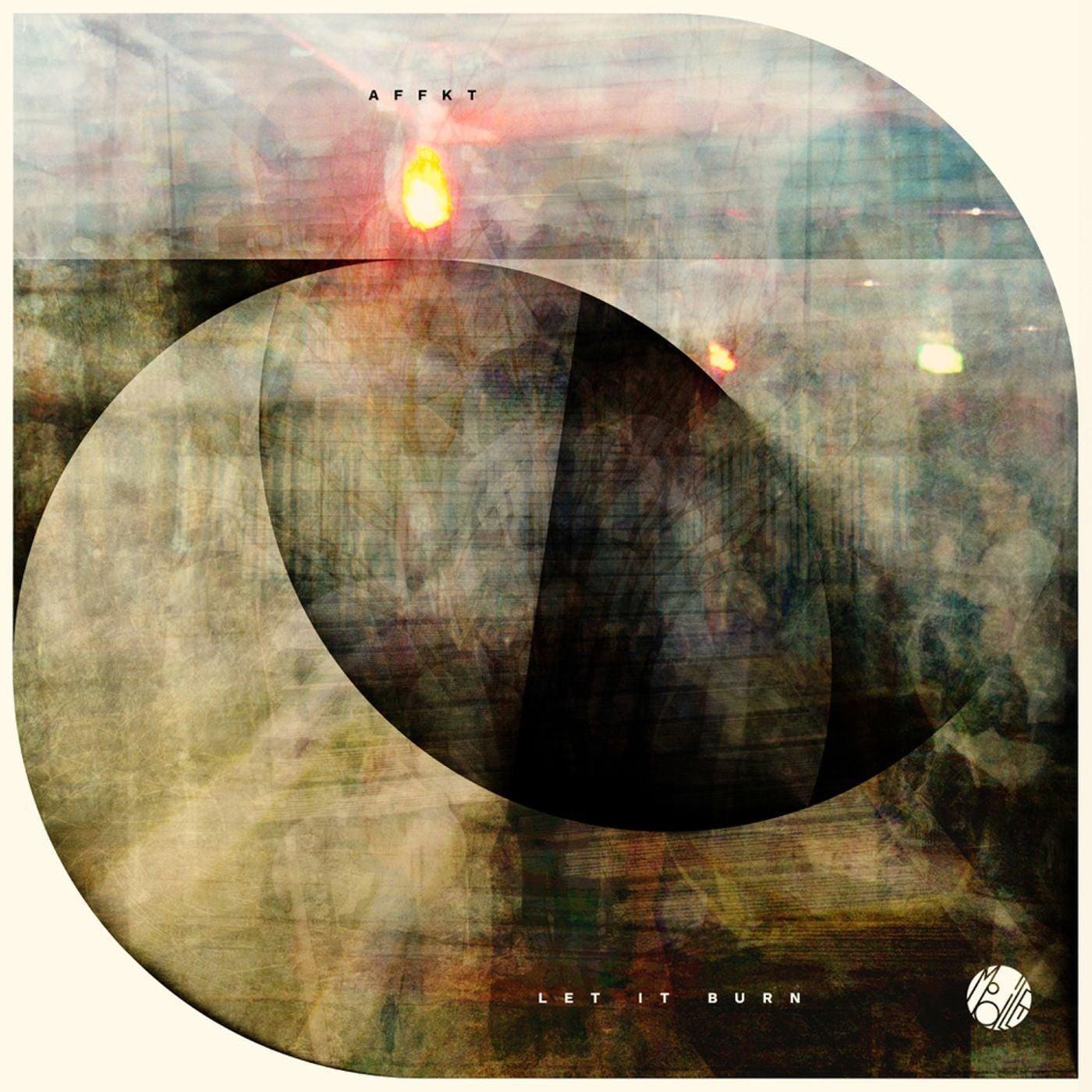 Let It Burn feat. Sutja Gutierrez (Instrumental)