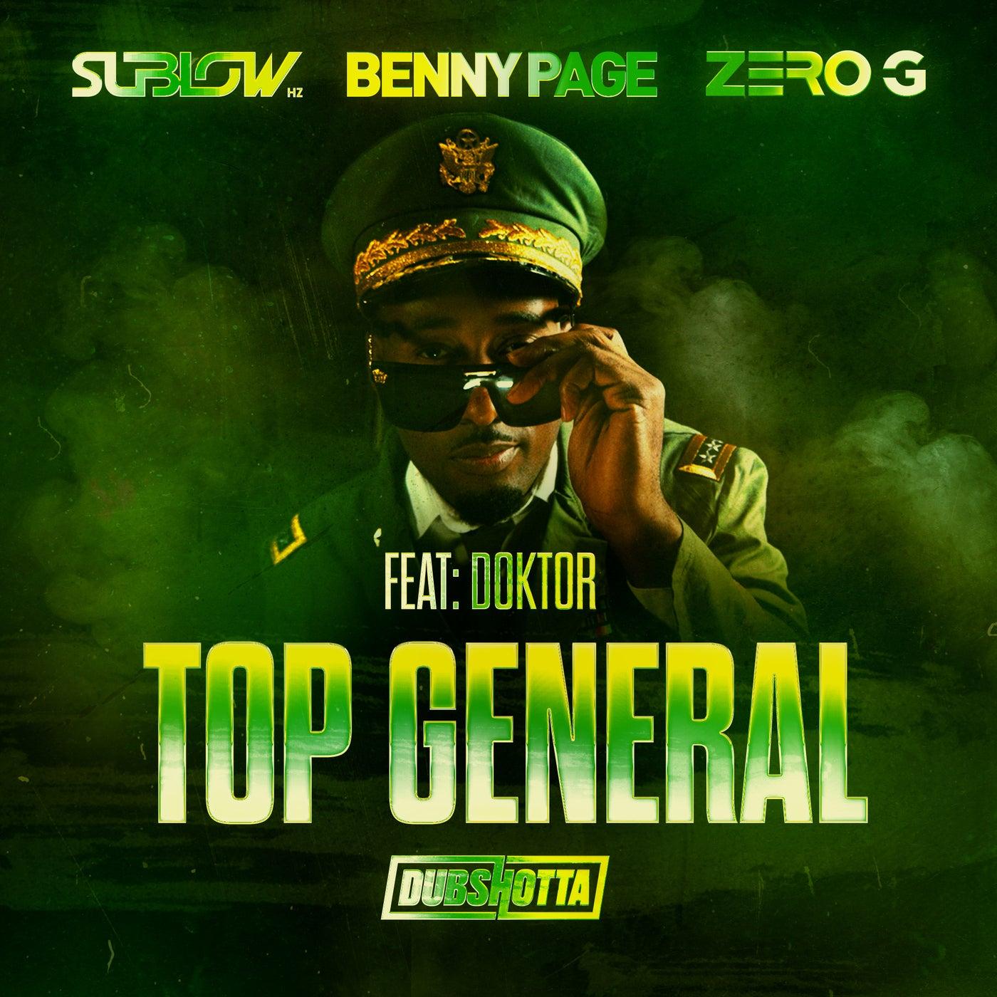 Top General feat. Doktor (Original Mix)