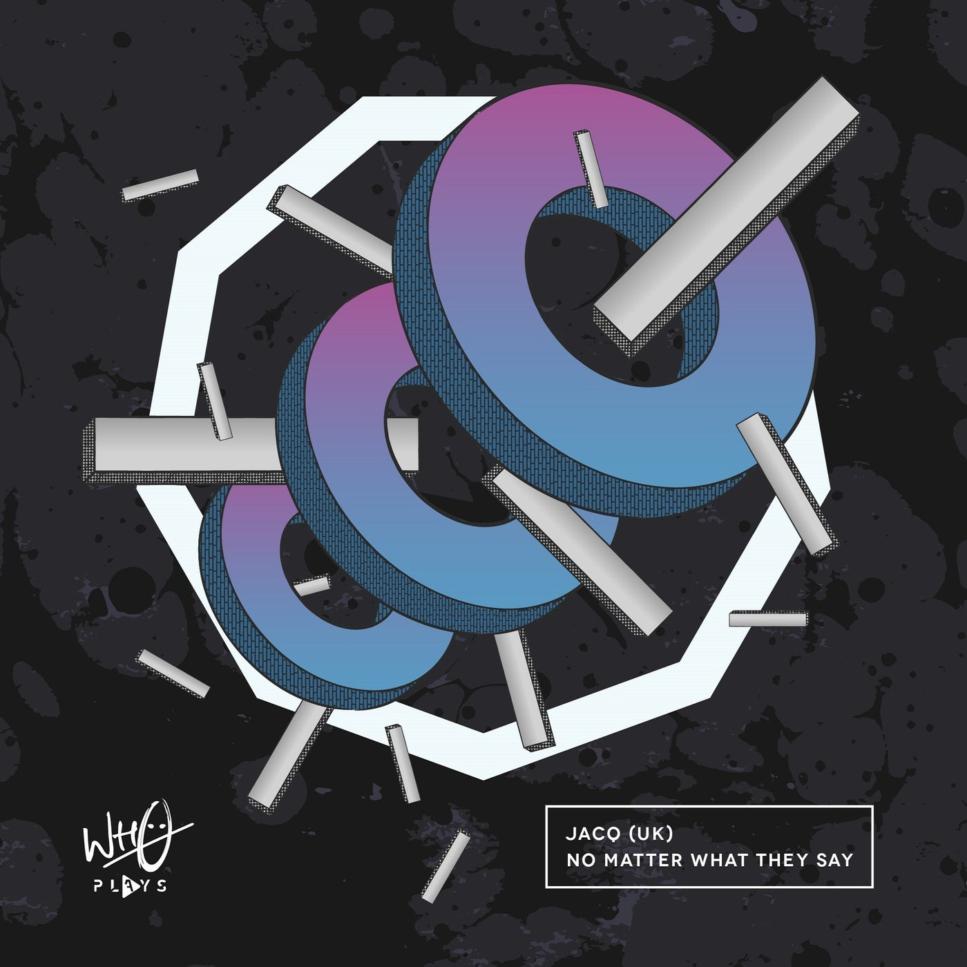 No Matter What They Say (Extended Mix)
