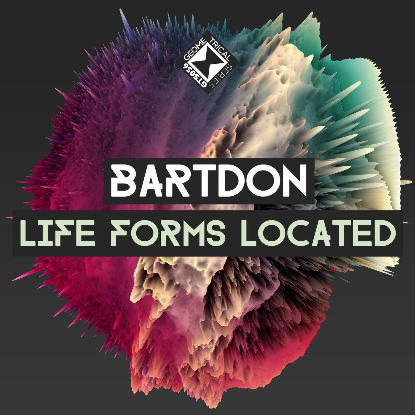 Life Forms Located (Original Mix)