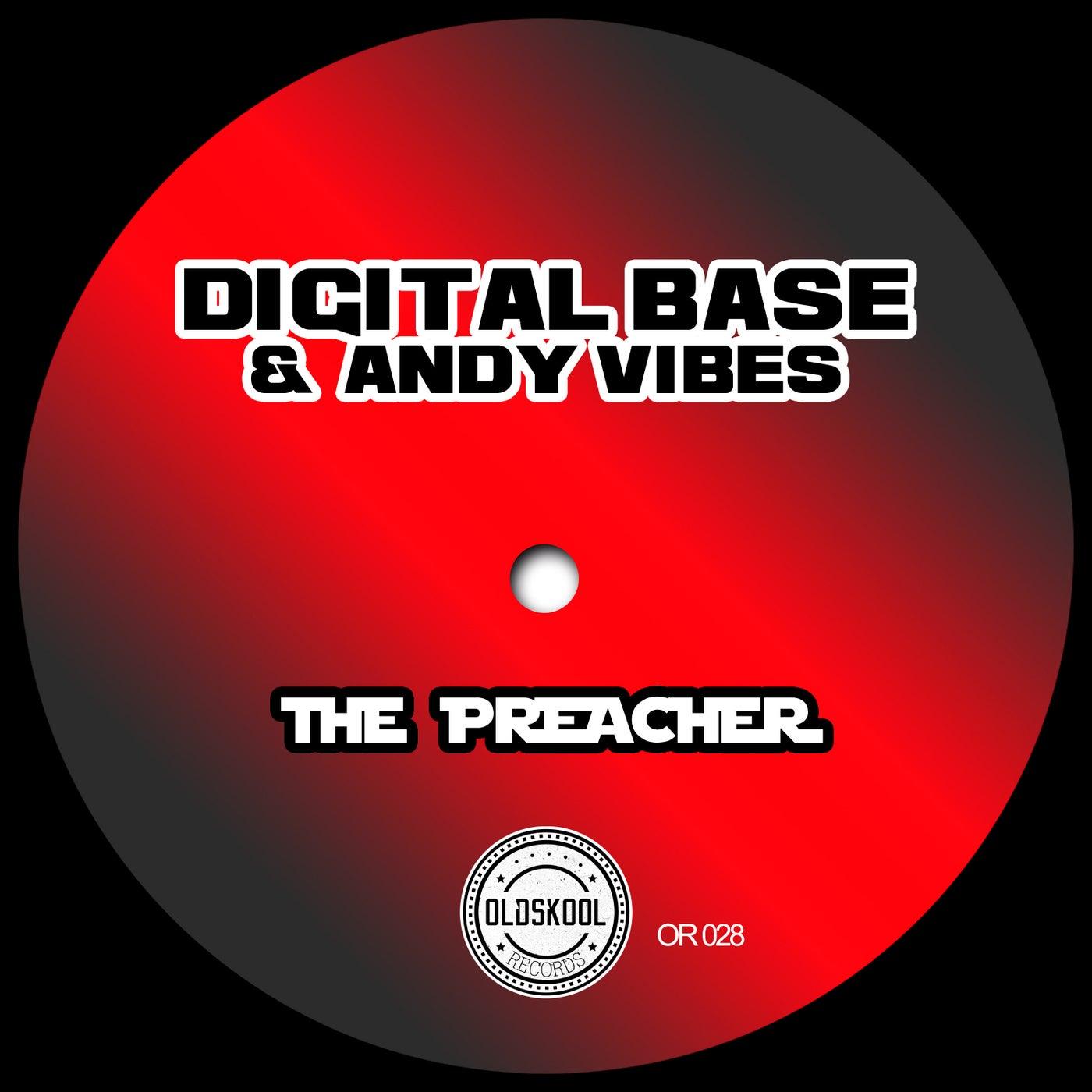 The Preacher (Original Mix)