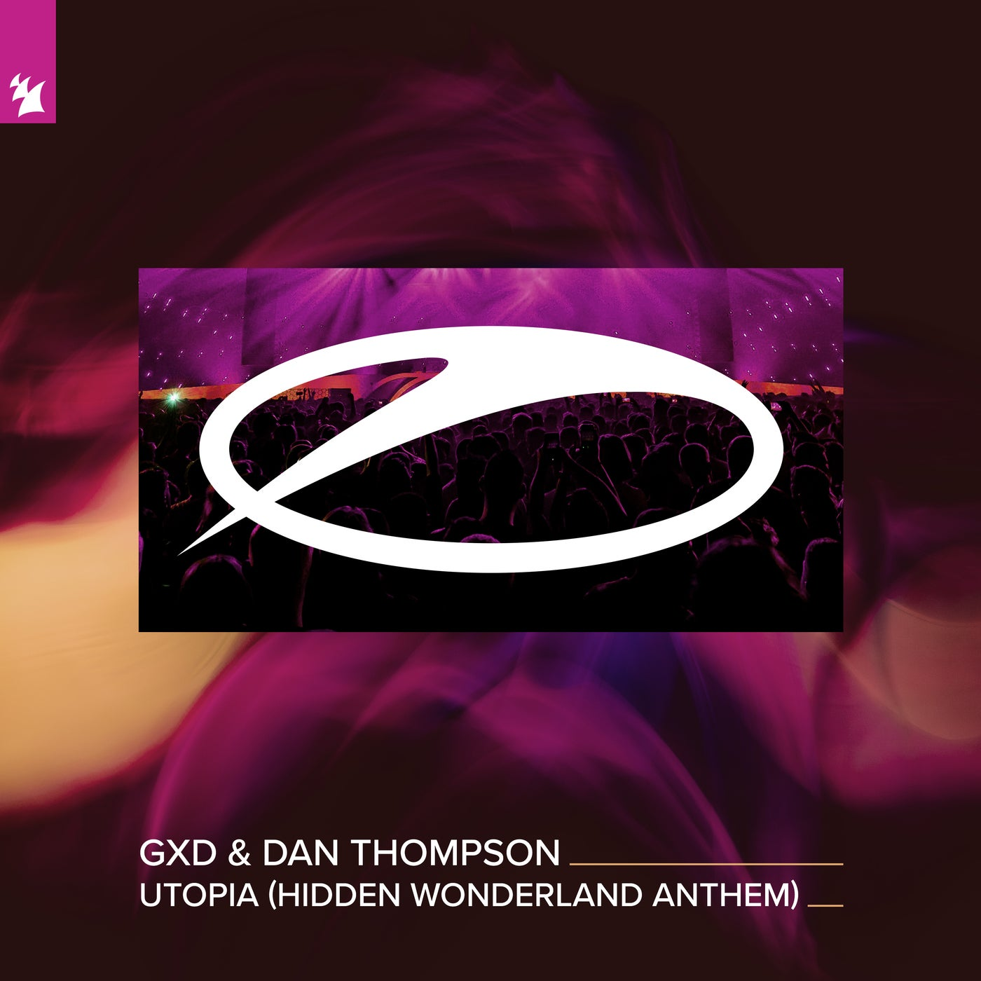 Utopia (Hidden Wonderland Anthem) (Extended Mix)