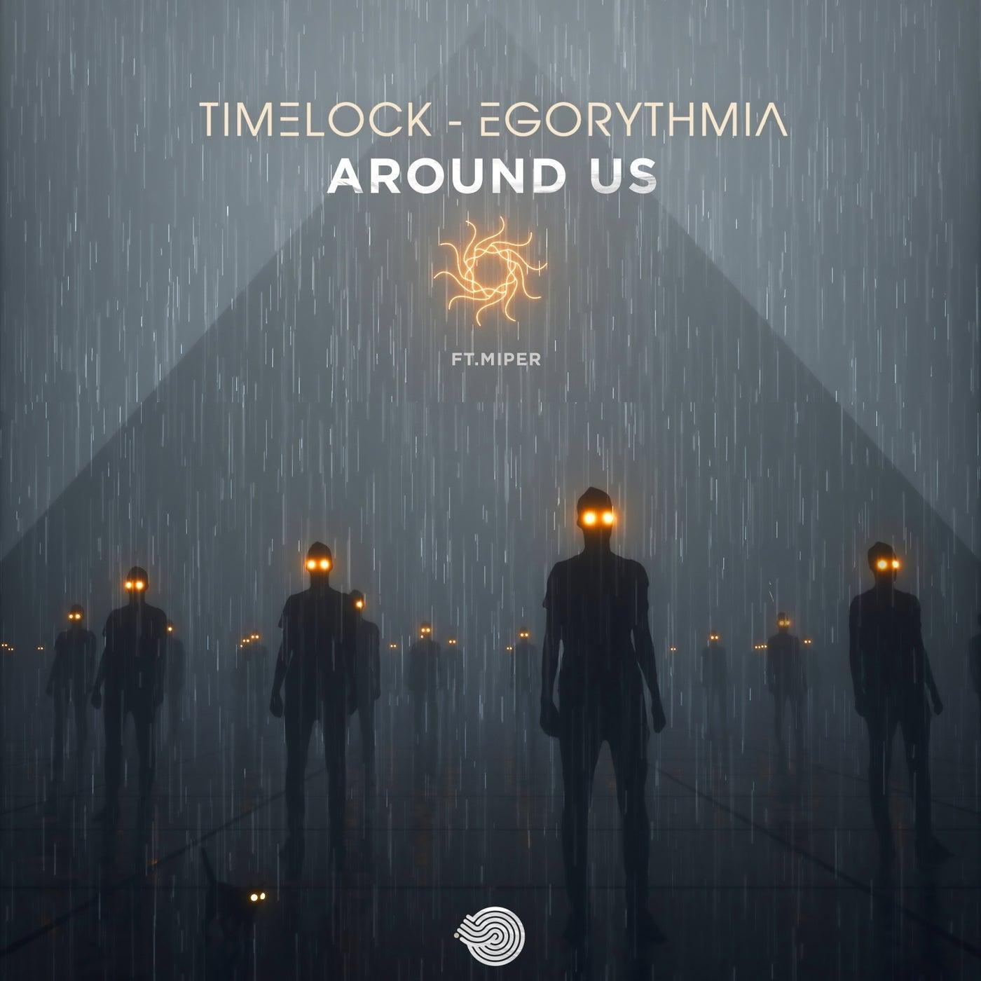 Around Us (Original mix)