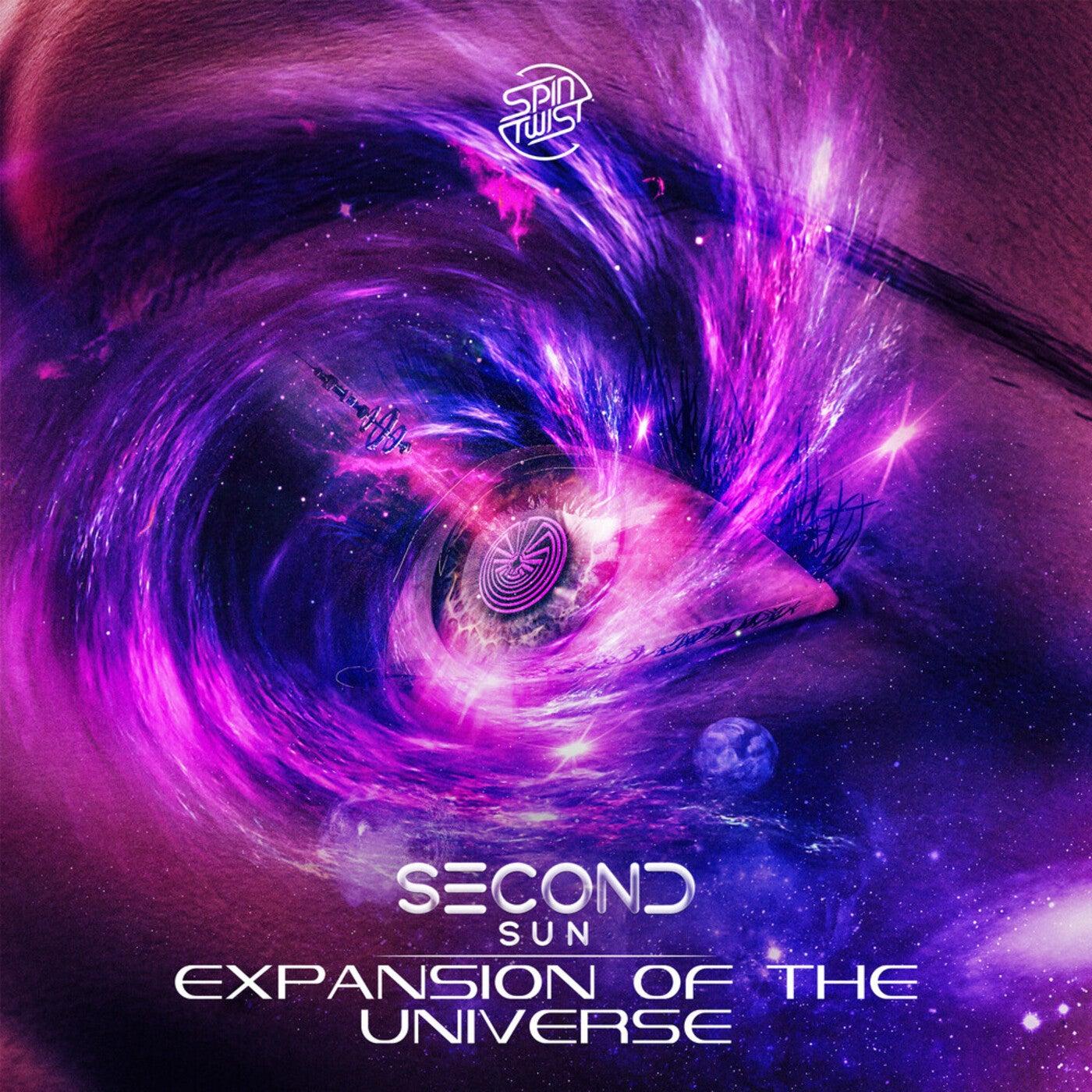 Expansion Of The Universe (Original Mix)