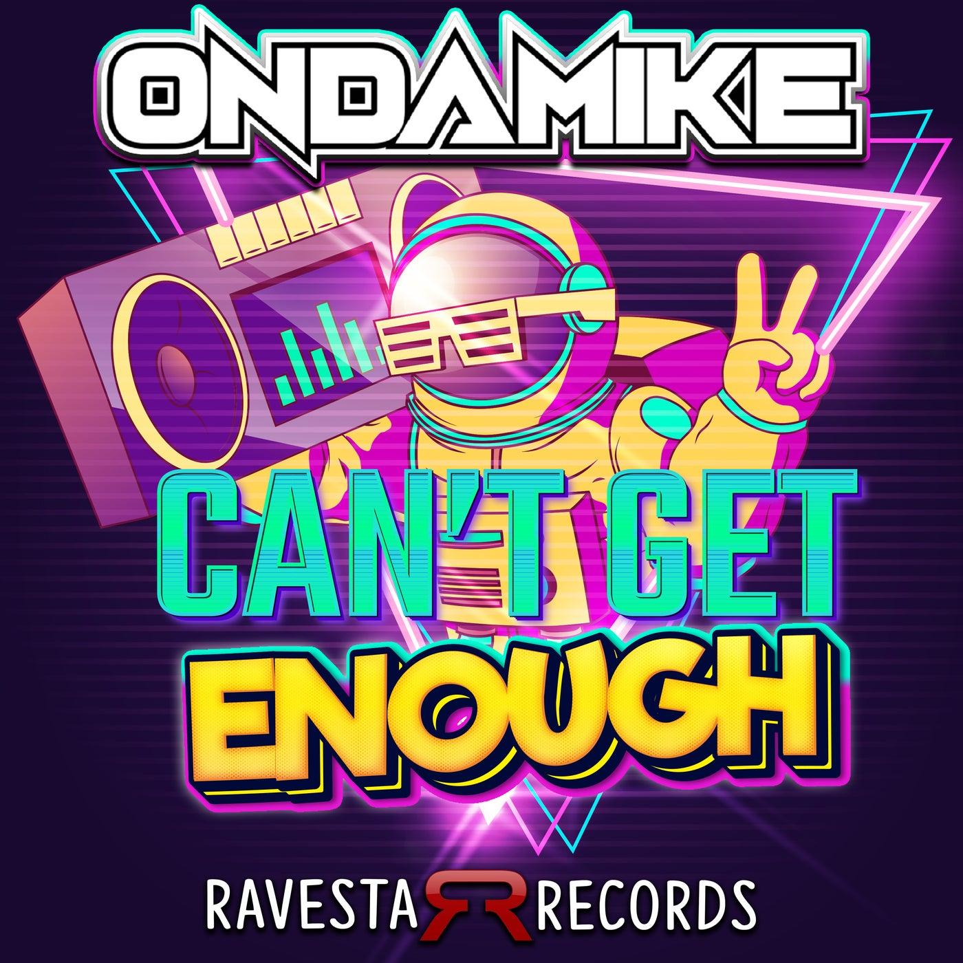 Can't Get Enough (Original Mix)