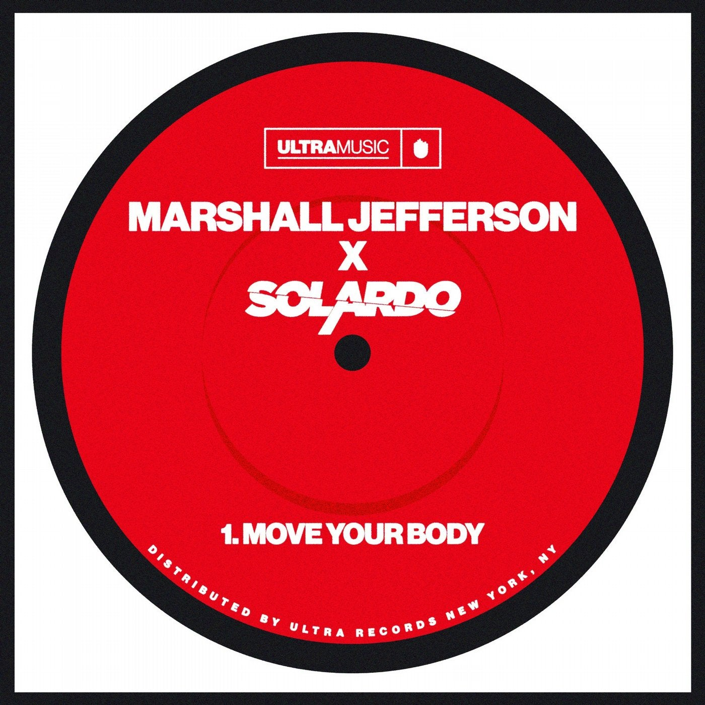 Move Your Body (Extended Mix)